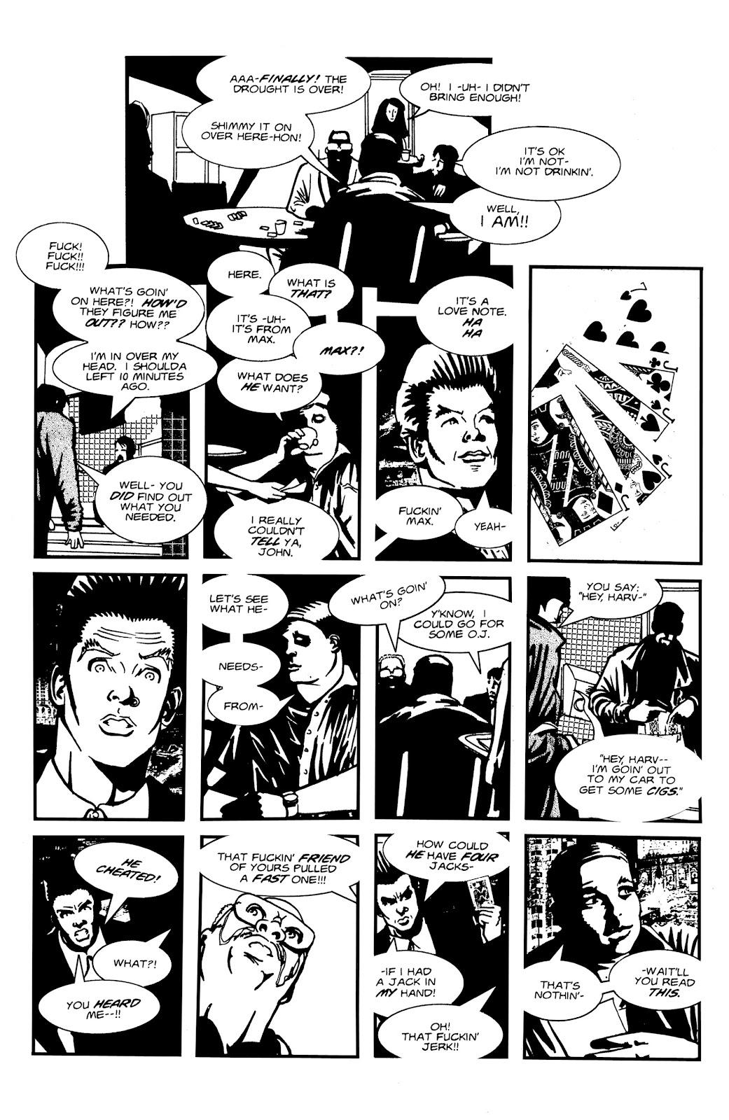 Read online Goldfish comic -  Issue # TPB (Part 1) - 78