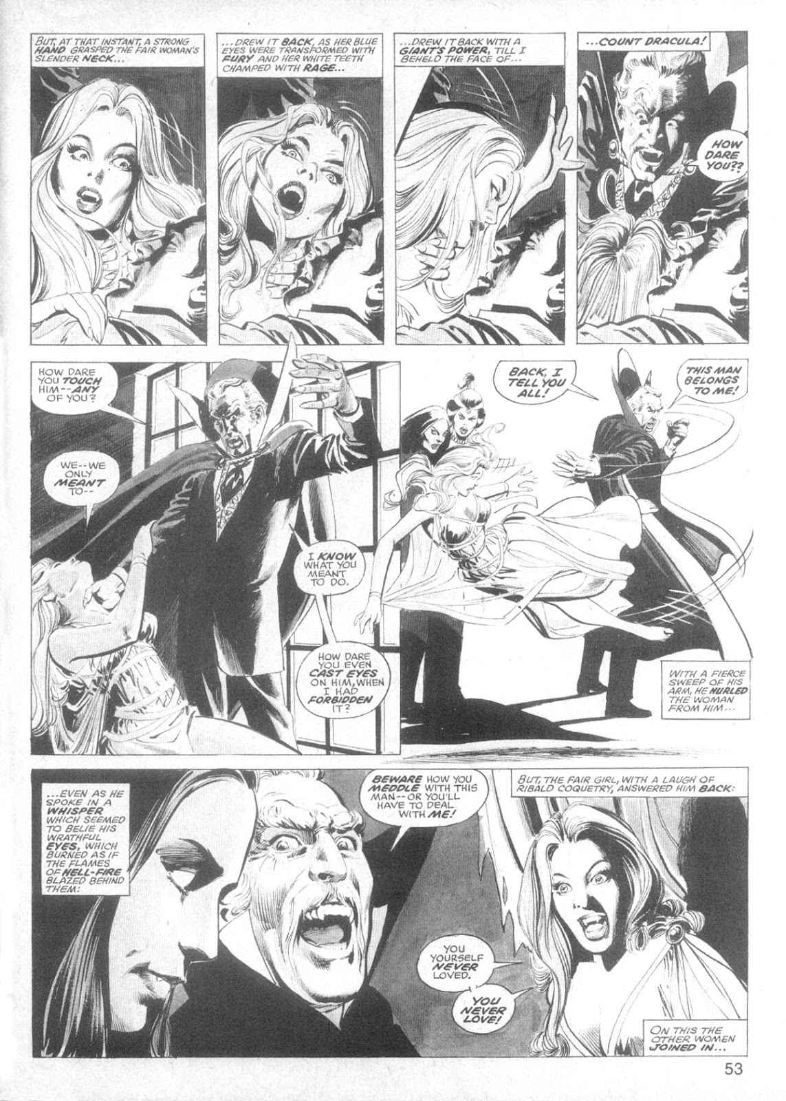 Dracula Lives issue 7 - Page 50
