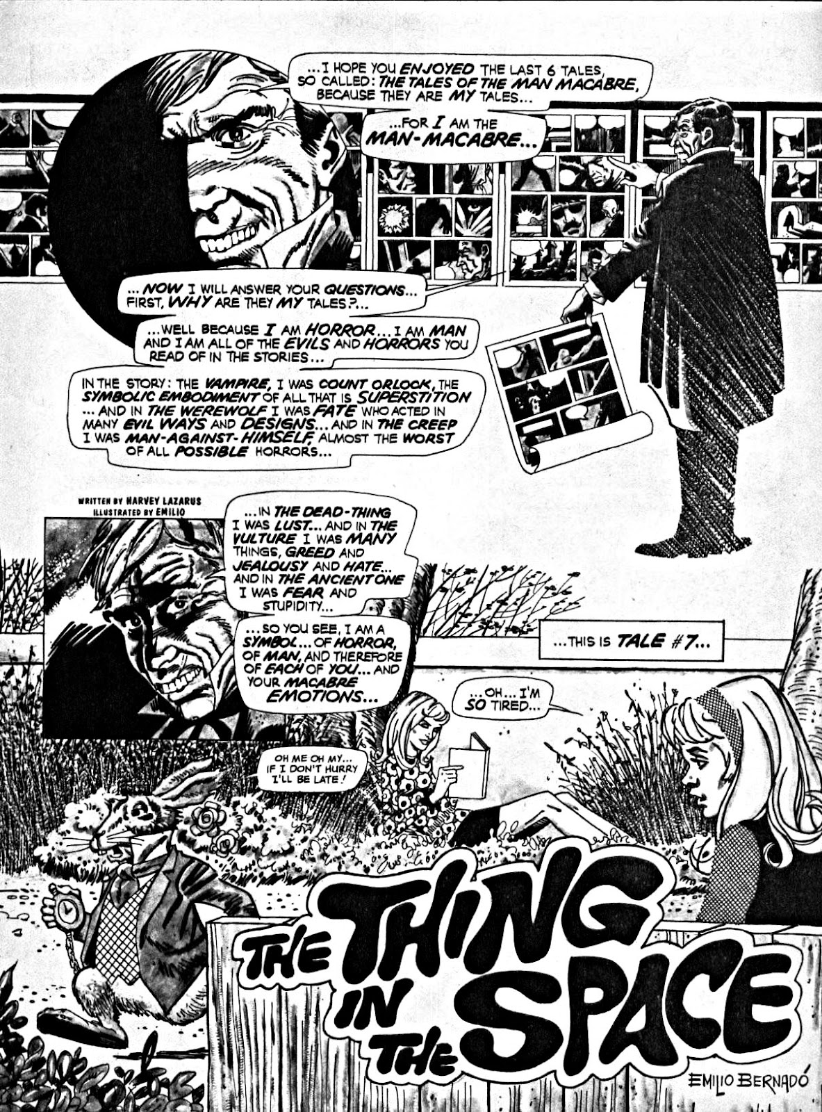 Nightmare (1970) issue 18 - Page 56