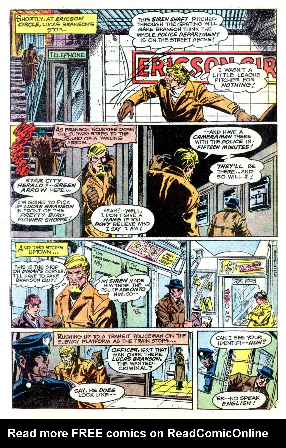 Action Comics (1938) 421 Page 29