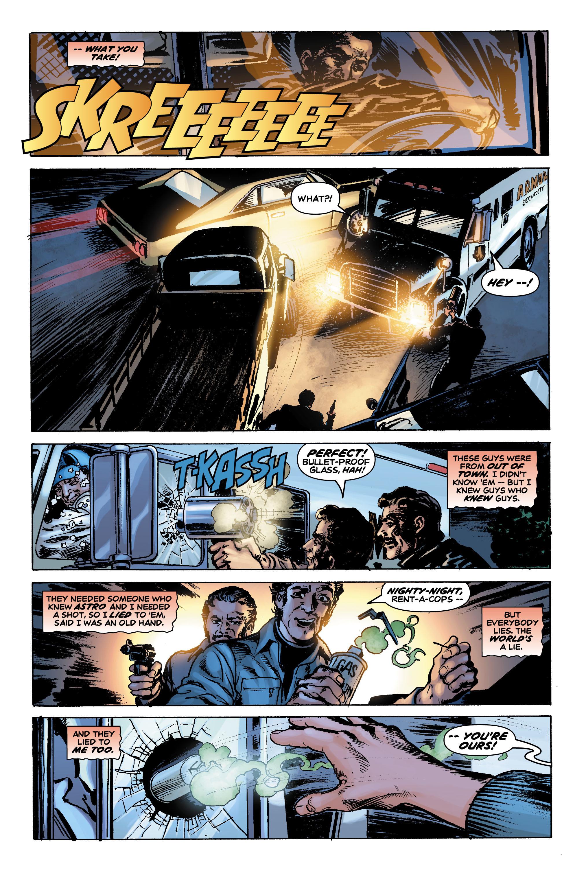 Read online Astro City: Dark Age/Book One comic -  Issue #1 - 10