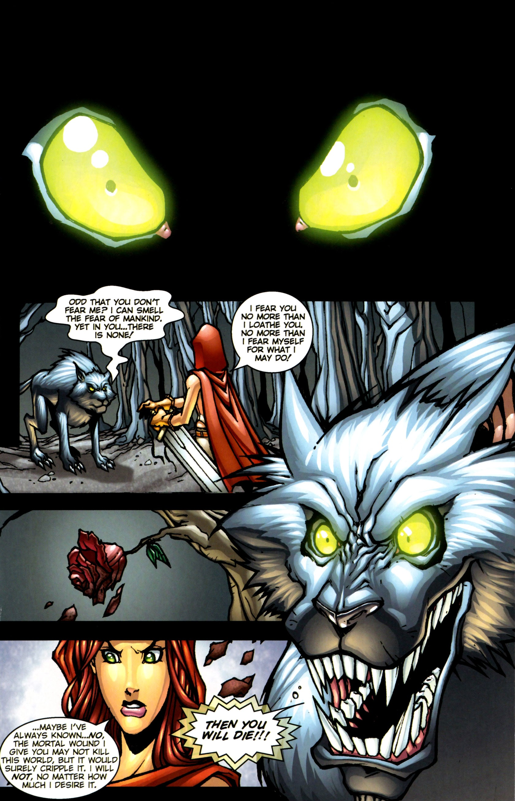 Read online Abiding Perdition comic -  Issue #6 - 16