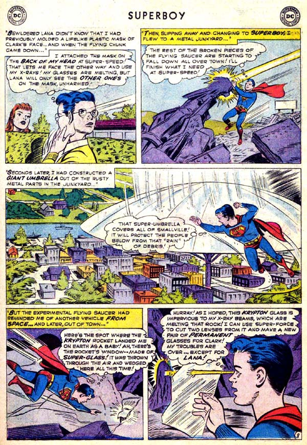Superboy (1949) issue 70 - Page 26