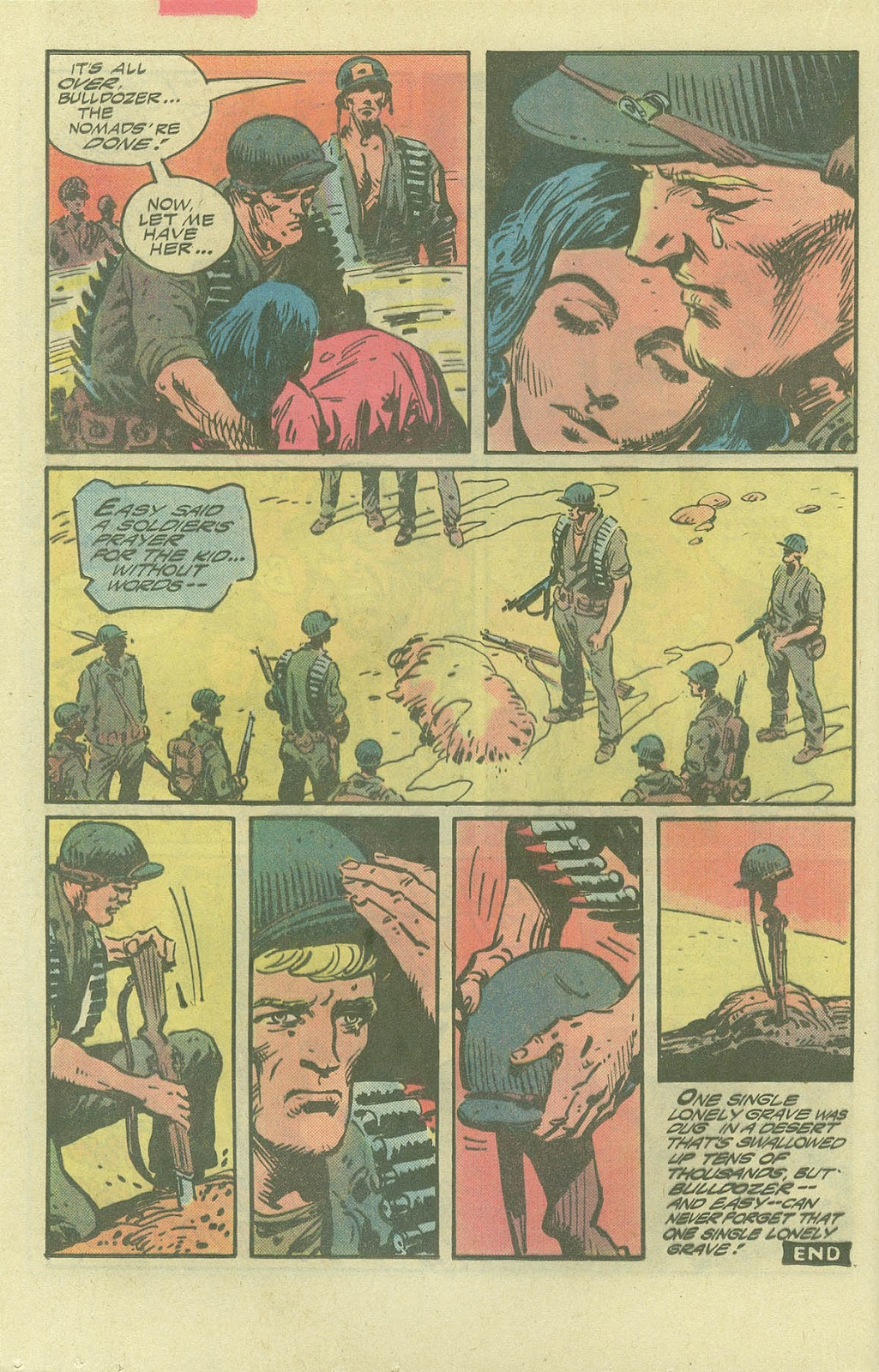 Sgt. Rock issue 388 - Page 19
