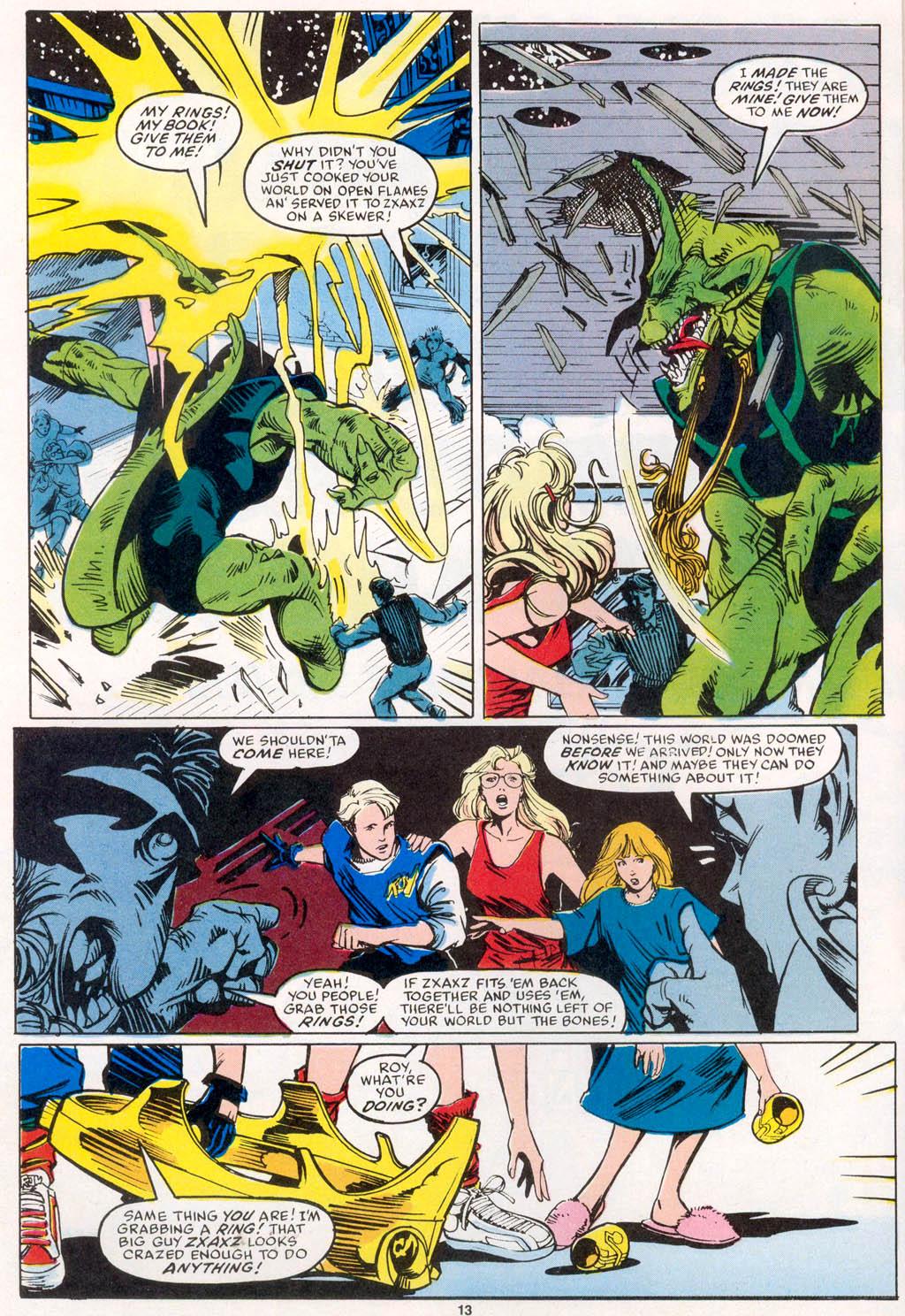 Spellbound (1988) issue 1 - Page 14