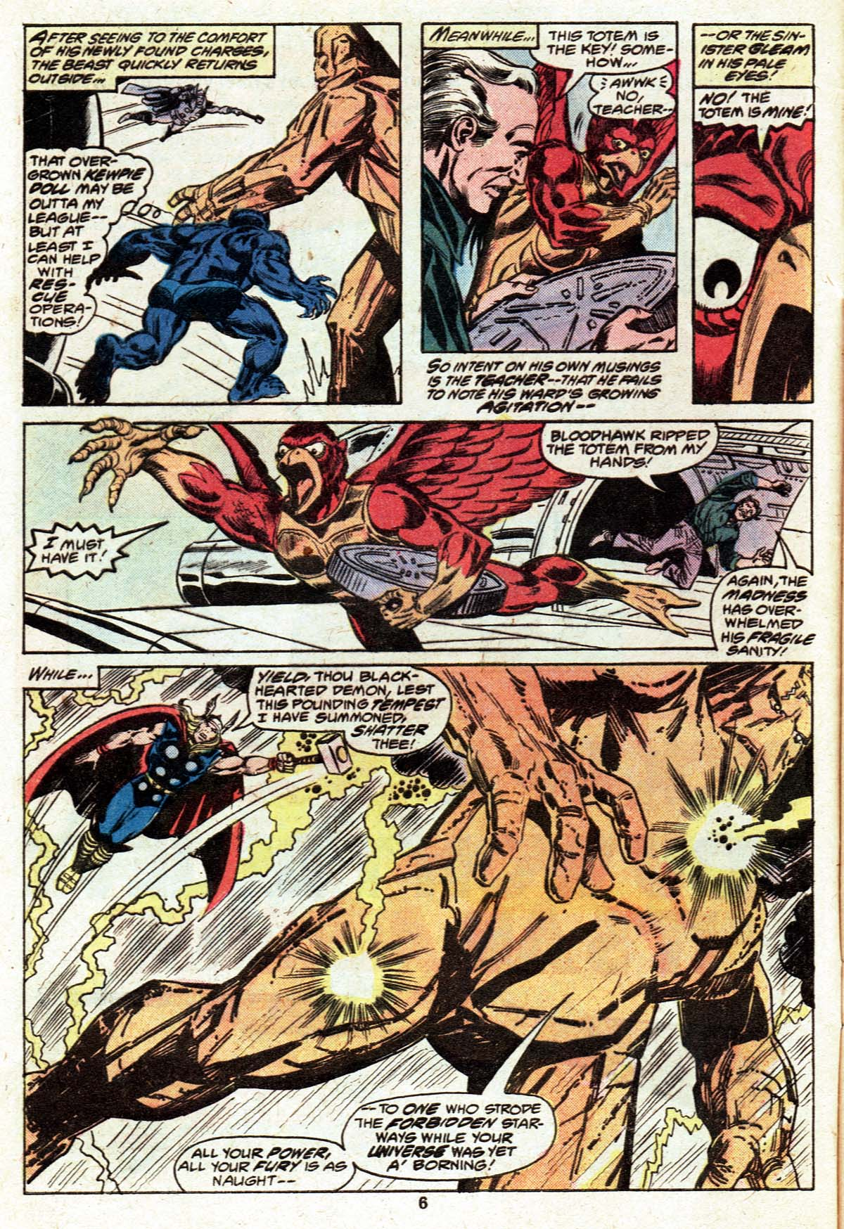 The Avengers (1963) 180 Page 4