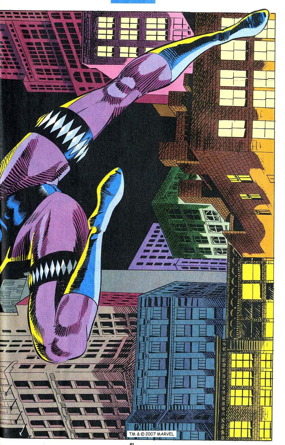 Read online Captain America (1968) comic -  Issue # _Annual 12 - 63