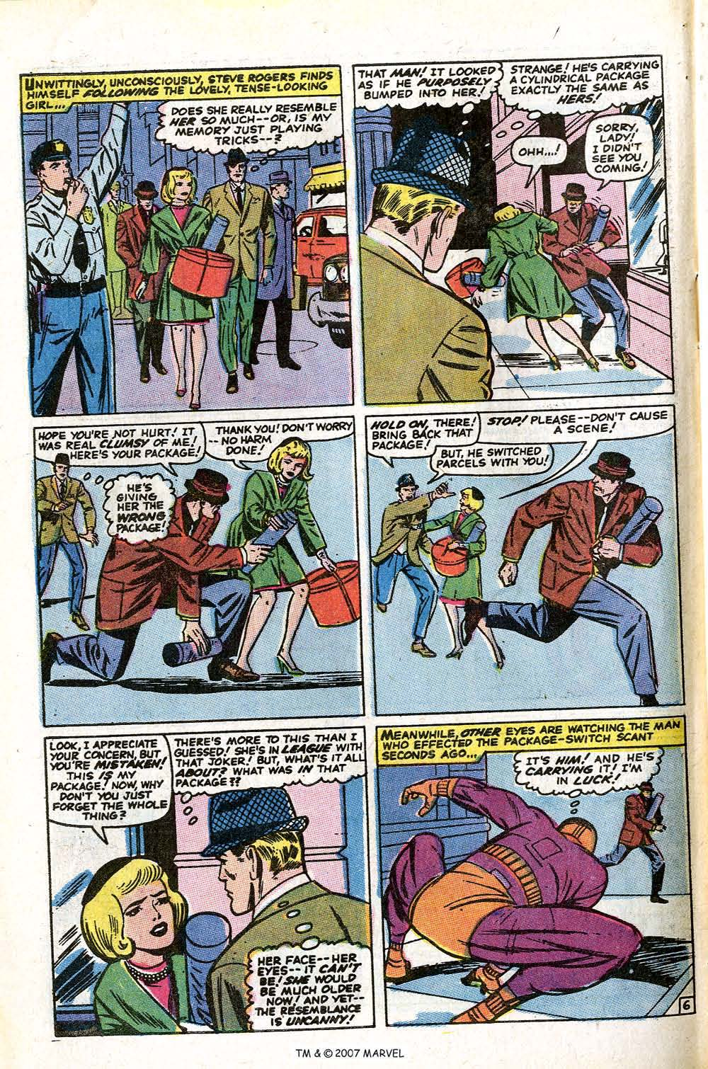 Captain America (1968) _Annual 1 #1 - English 60
