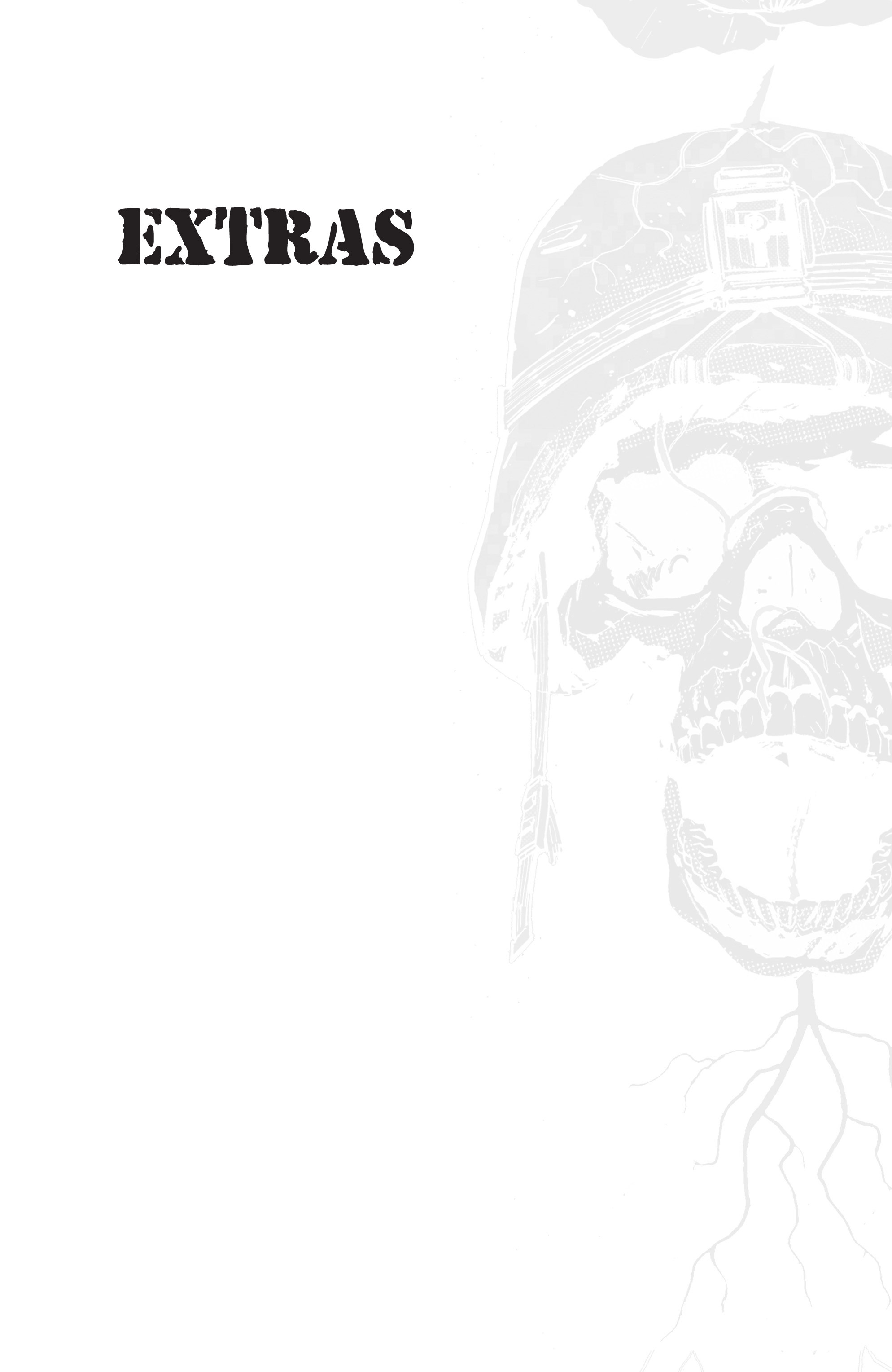 Read online Graveyard of Empires comic -  Issue # TPB - 132
