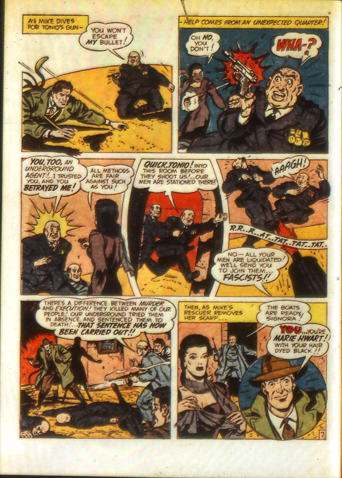 Read online Adventure Comics (1938) comic -  Issue #90 - 56