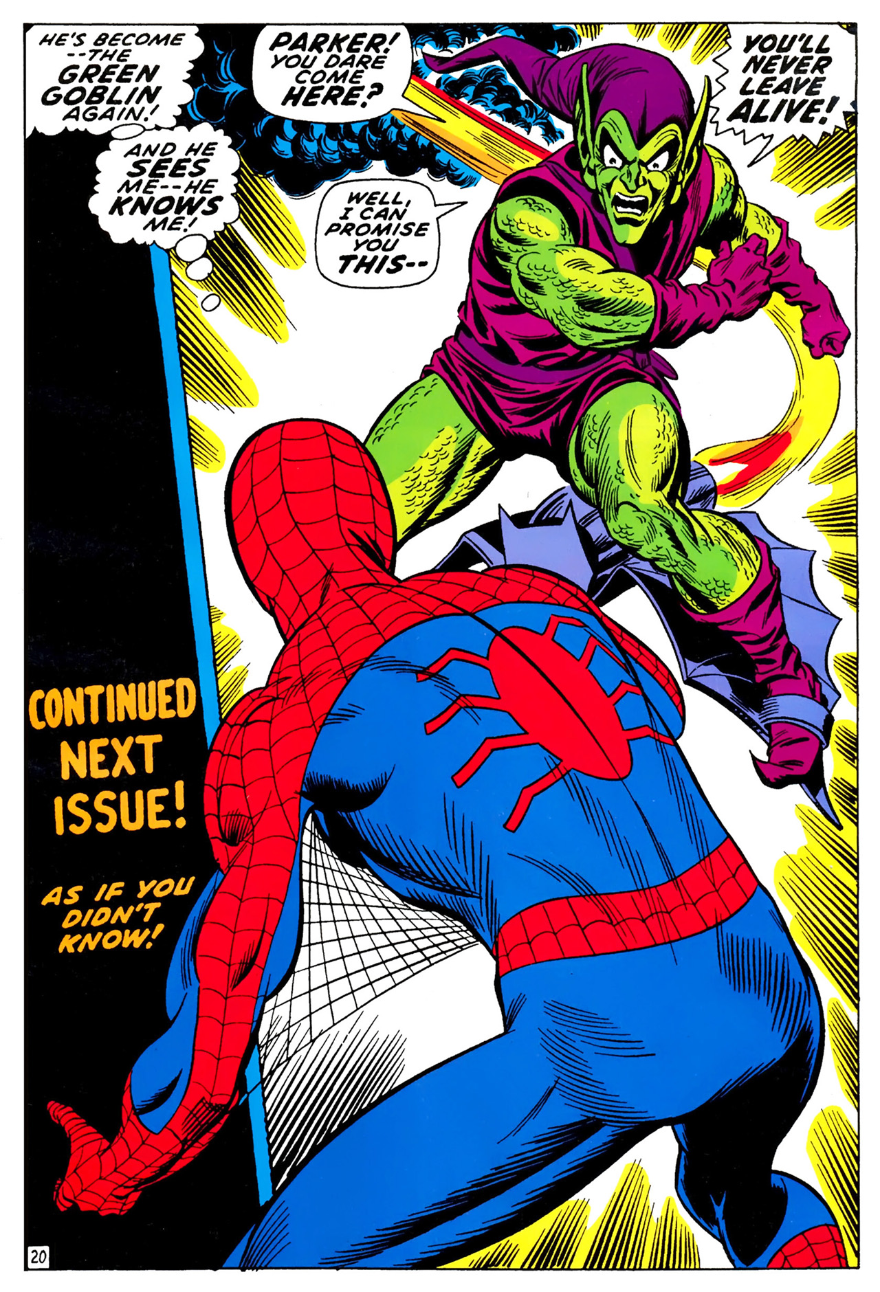 Read online Amazing Spider-Man Family comic -  Issue #4 - 52