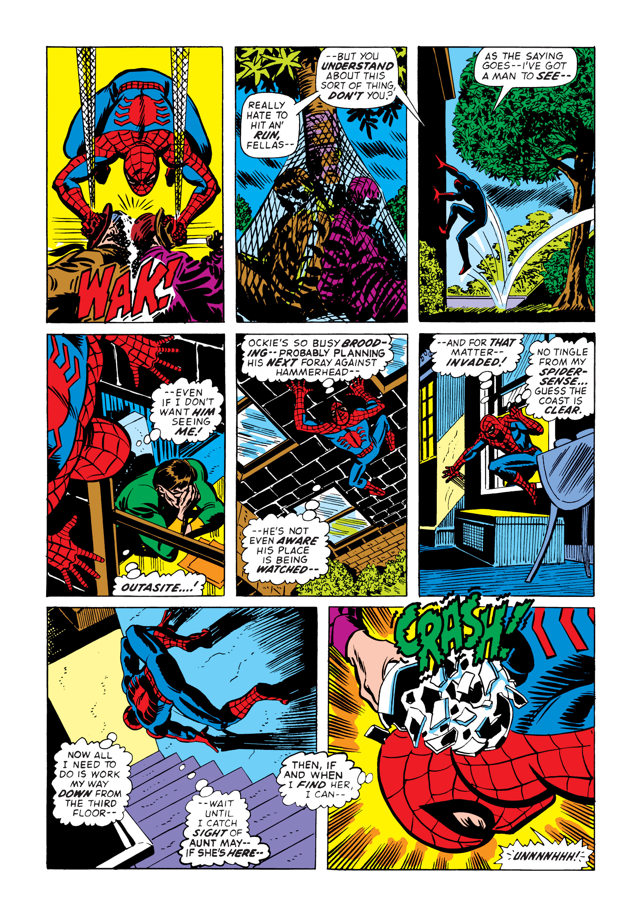 The Amazing Spider-Man (1963) 114 Page 19