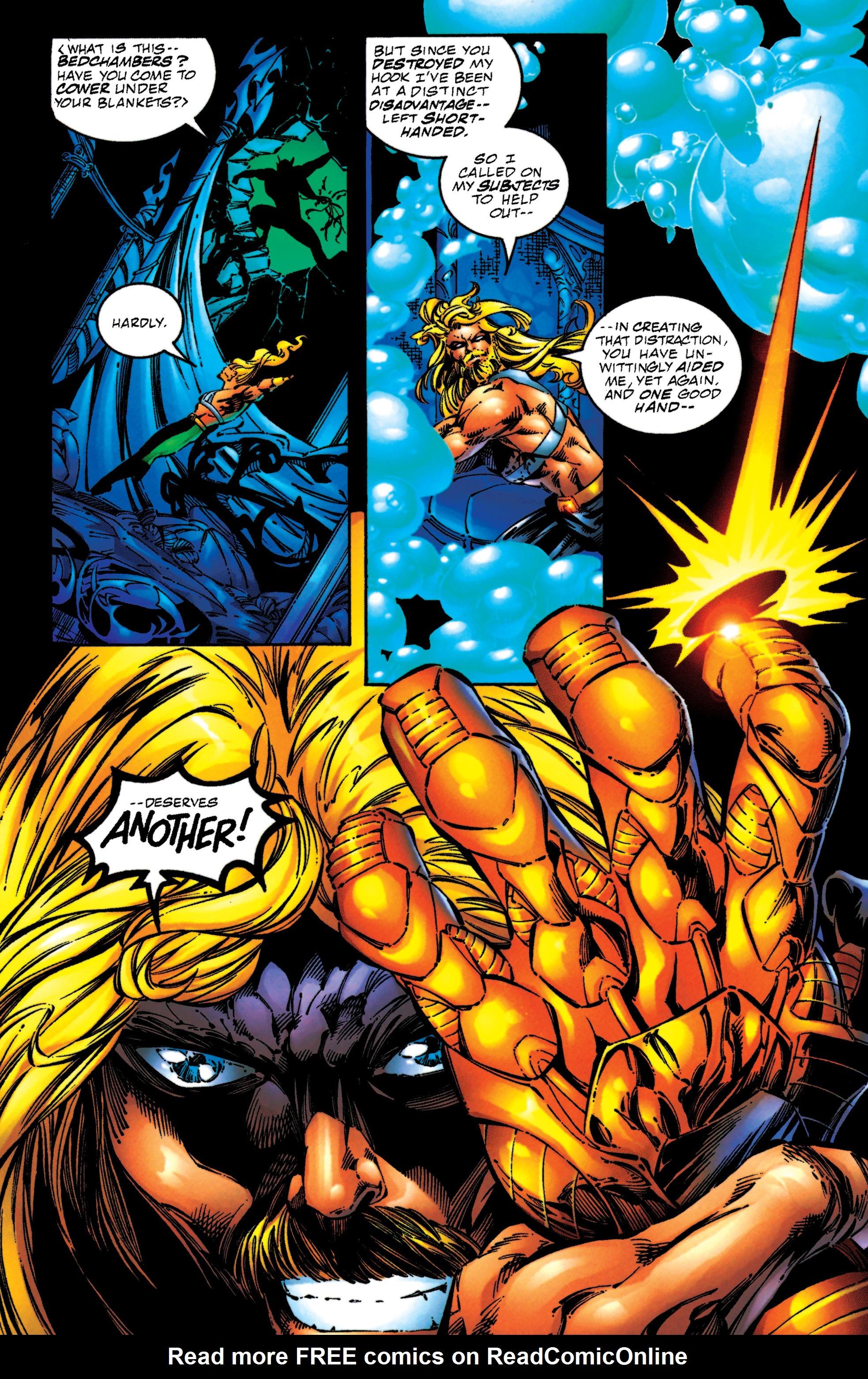 Read online Aquaman (1994) comic -  Issue #51 - 13