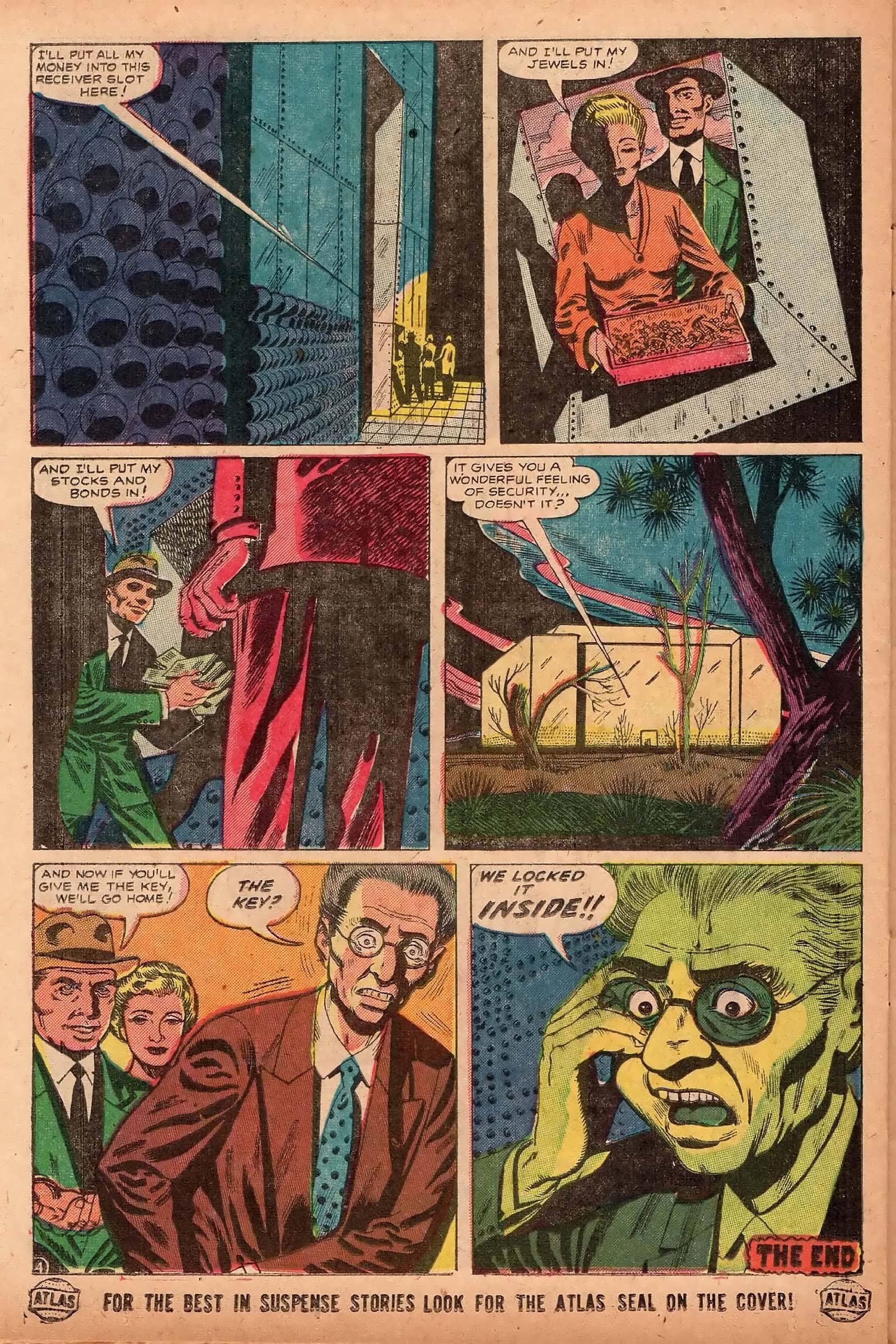 Spellbound (1952) issue 9 - Page 26