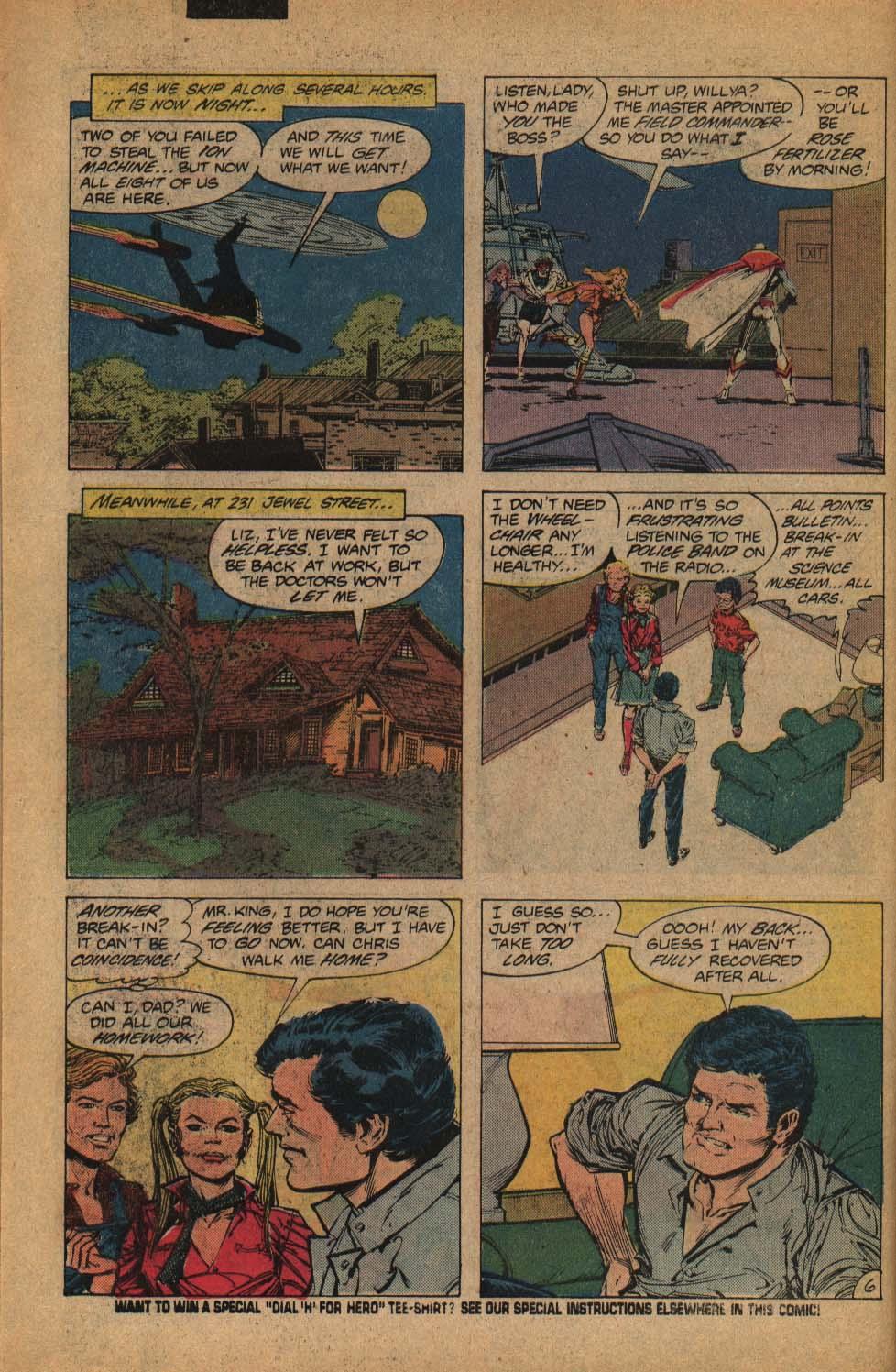 Read online Adventure Comics (1938) comic -  Issue #485 - 10