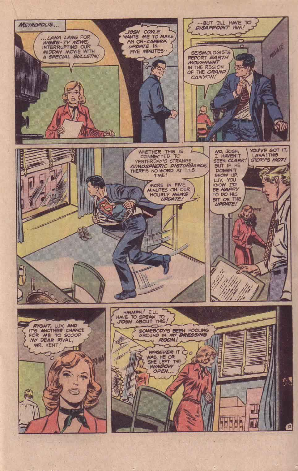 Read online Action Comics (1938) comic -  Issue #519 - 13