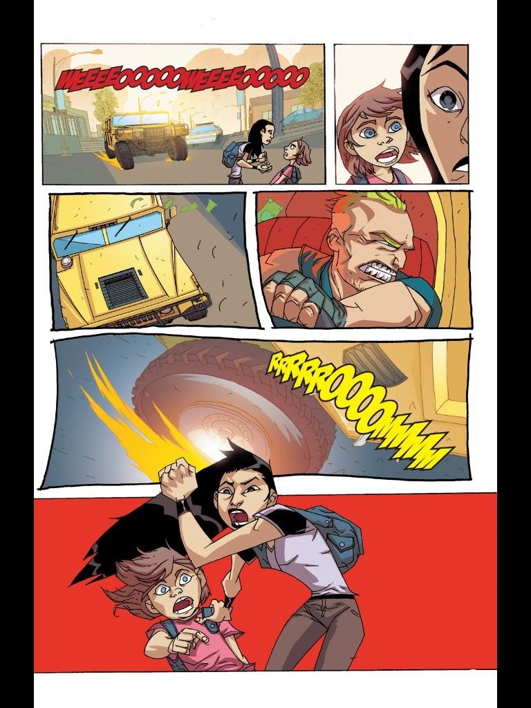 Read online Takio (2011) comic -  Issue # TPB - 28