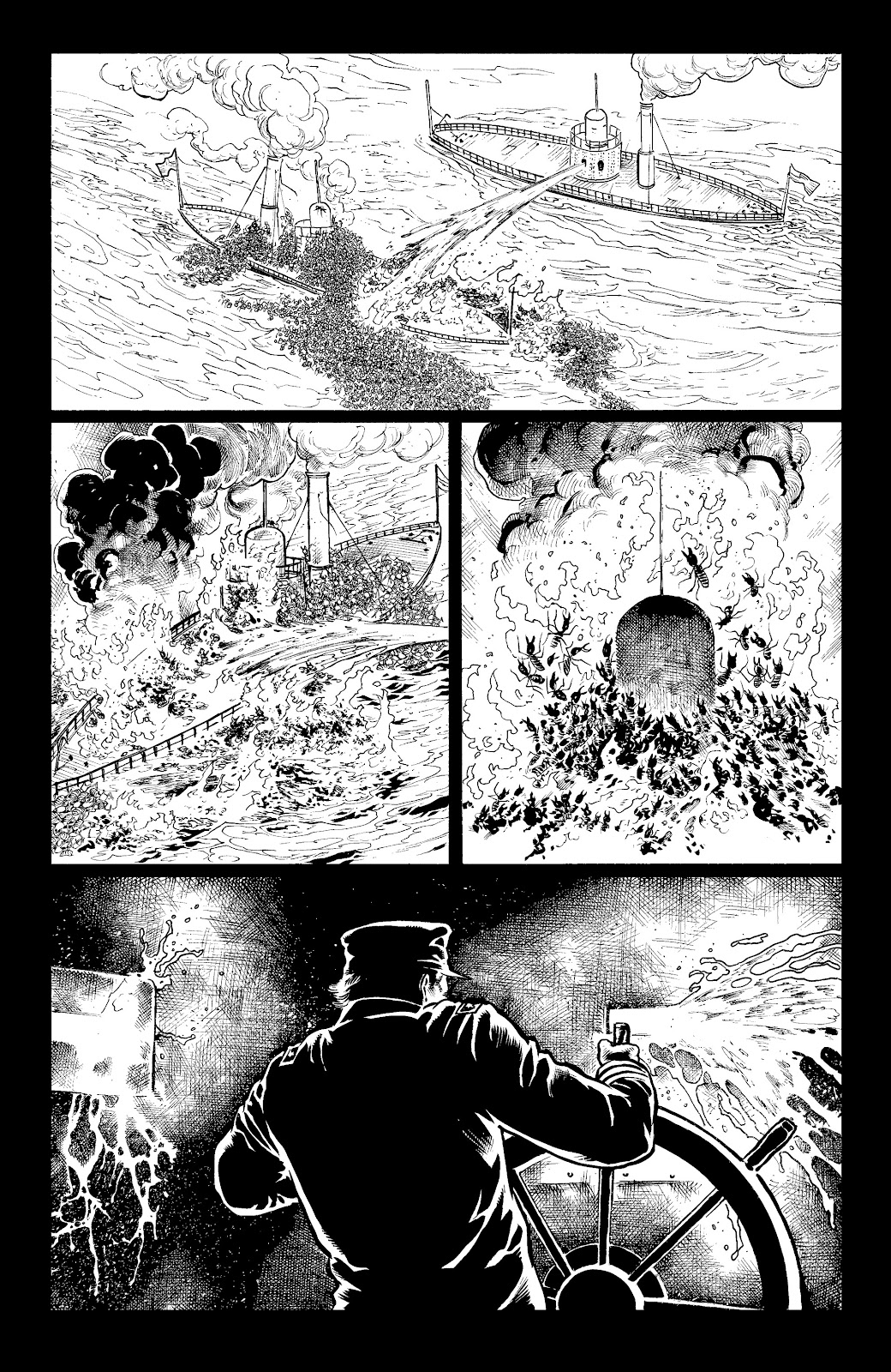 Read online Alan Moore's Cinema Purgatorio comic -  Issue #18 - 37