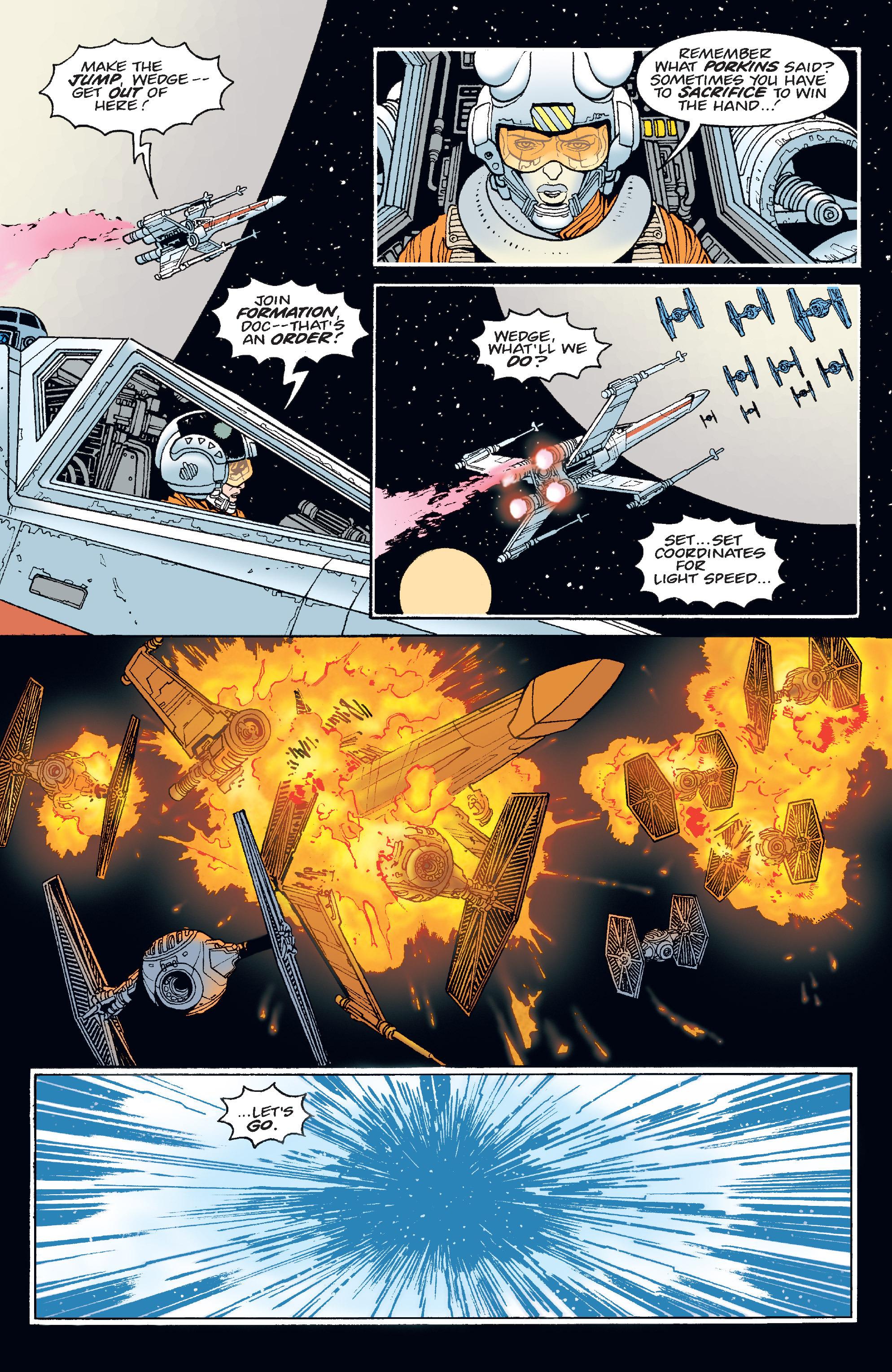 Read online Star Wars Omnibus comic -  Issue # Vol. 22 - 20