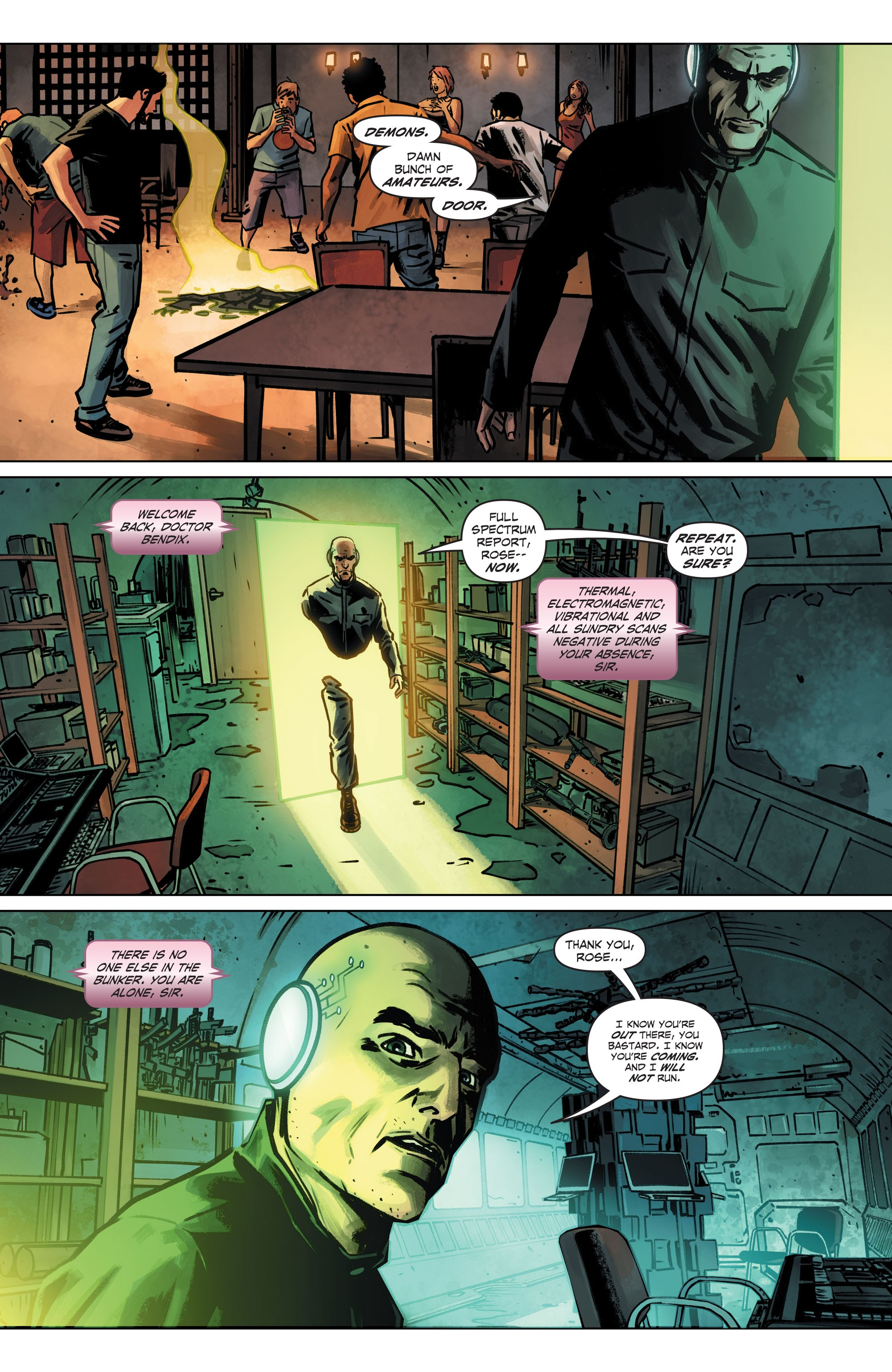 Midnighter and Apollo #_TPB #7 - English 21
