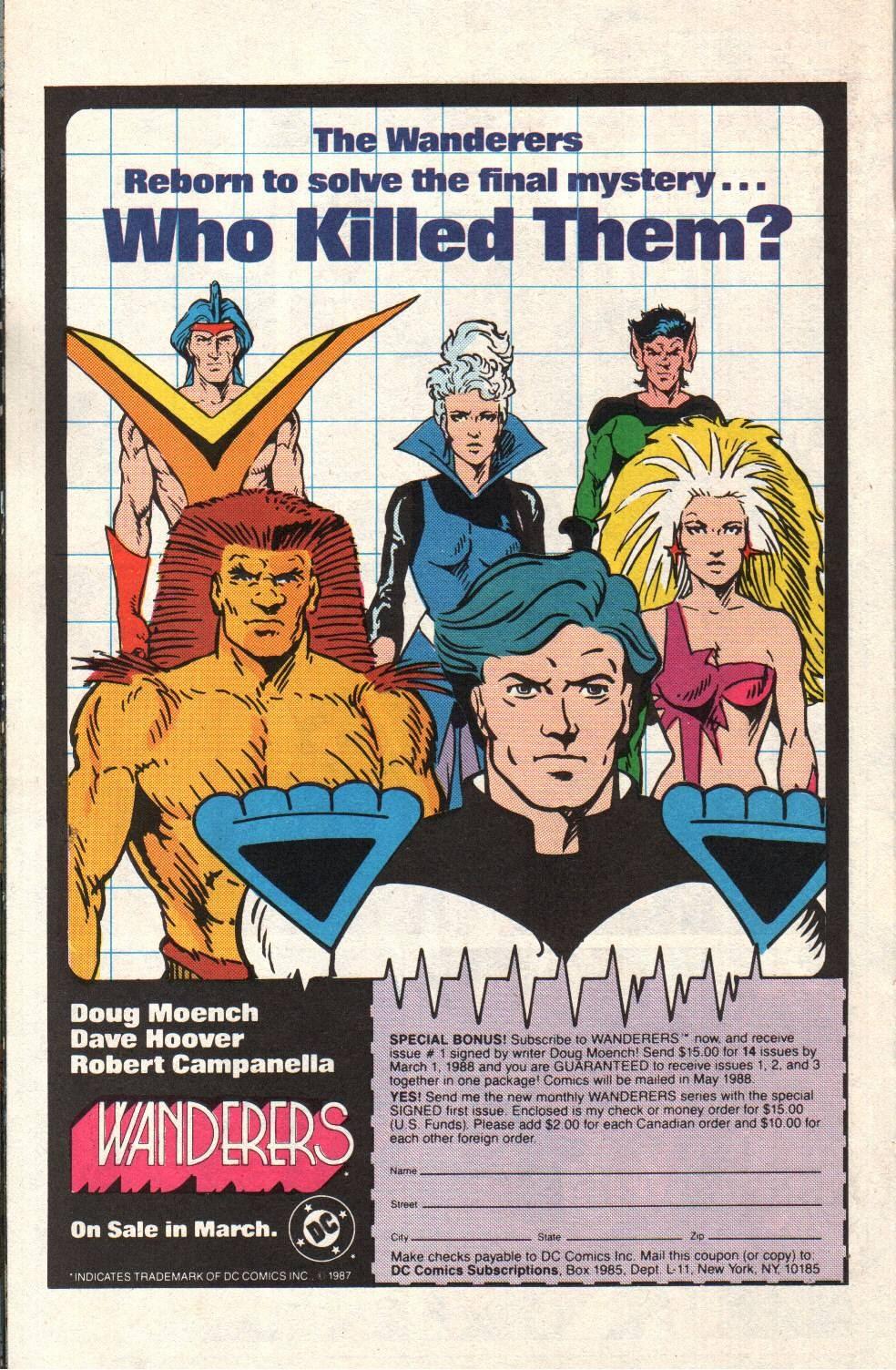 Read online The Phantom (1988) comic -  Issue #2 - 22