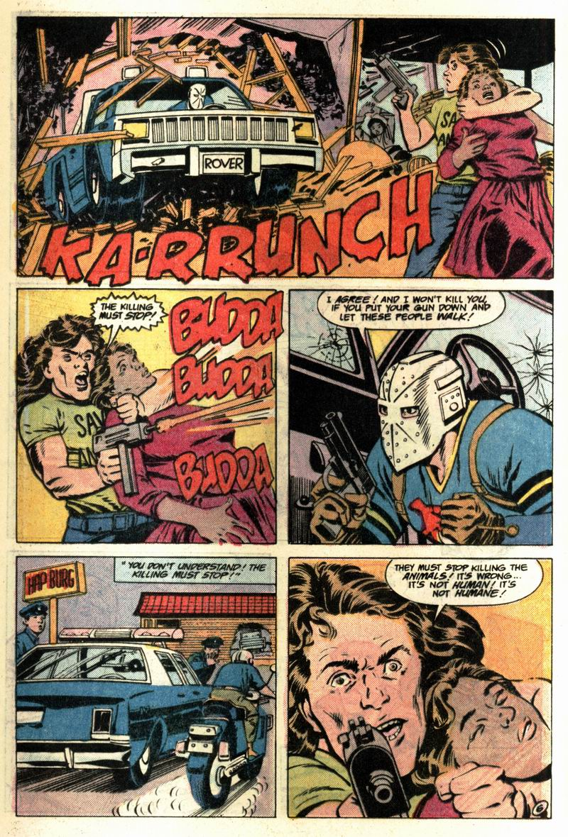 Read online Action Comics (1938) comic -  Issue #619 - 15