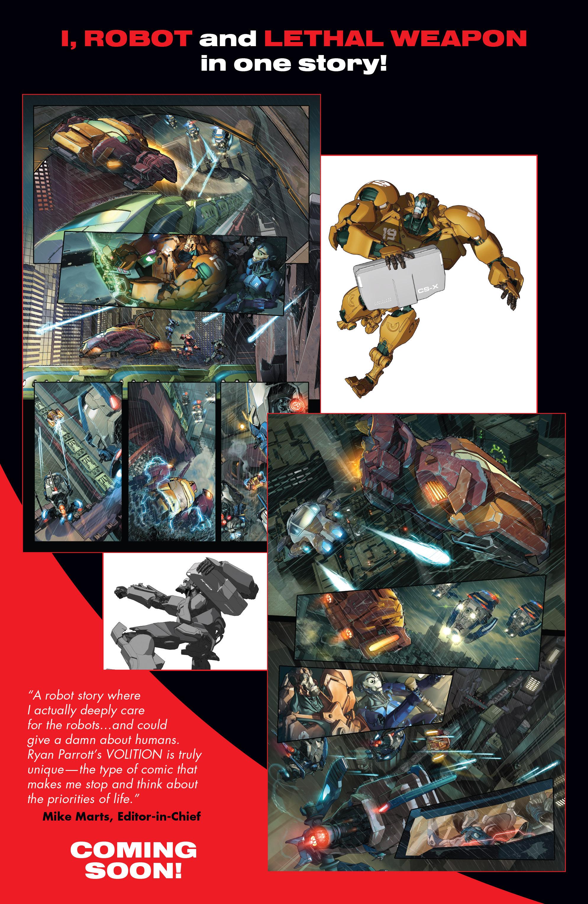 Read online Aftershock Genesis comic -  Issue #1 - 35