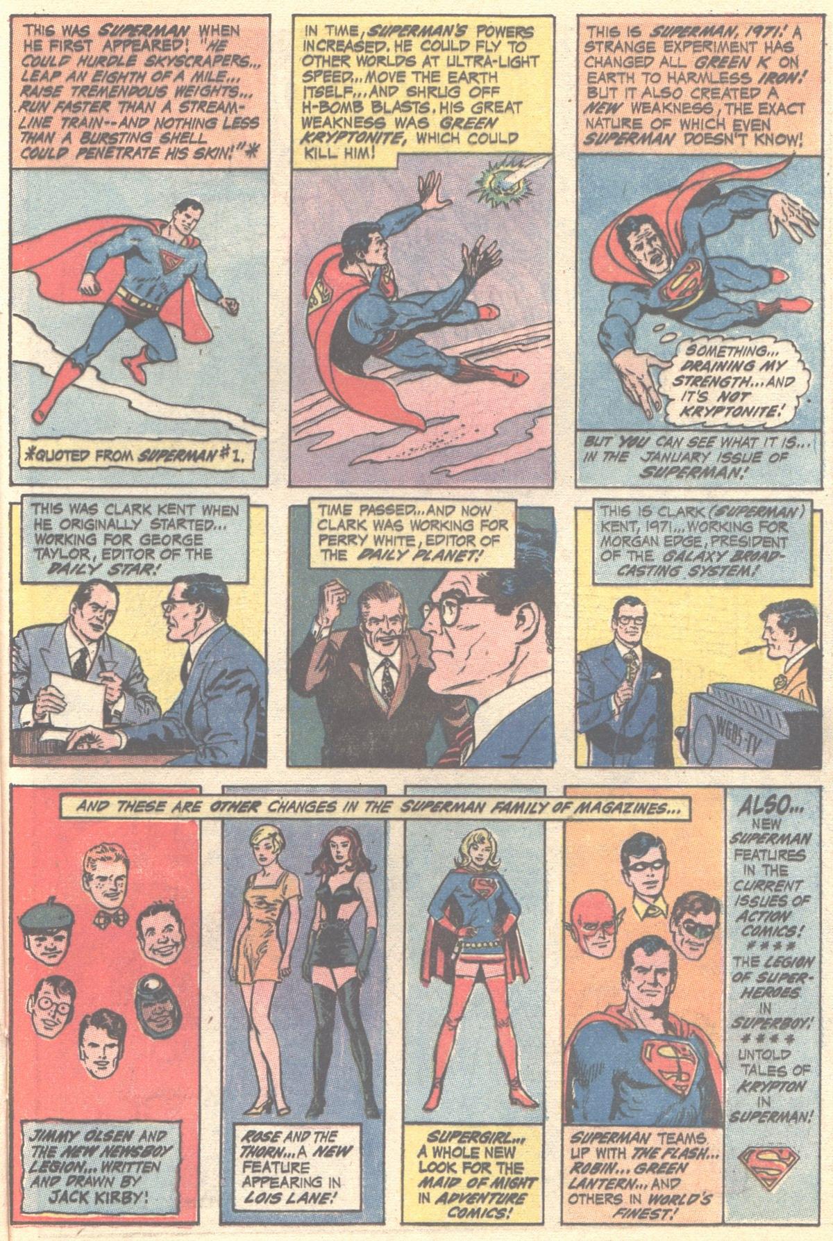 Read online Adventure Comics (1938) comic -  Issue #401 - 20