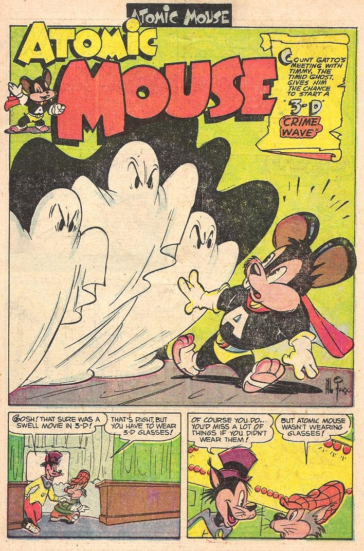 Atomic Mouse issue 5 - Page 15