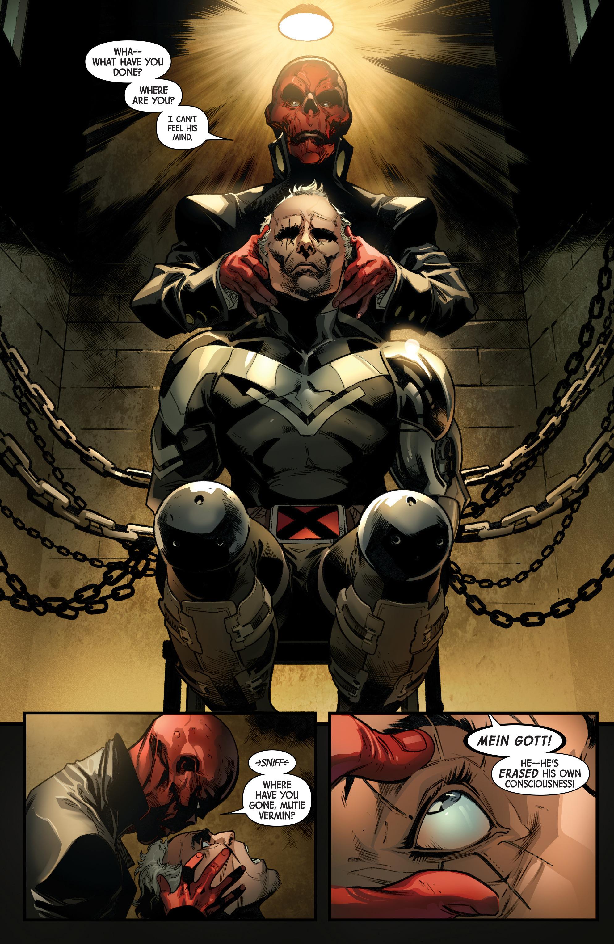 Read online Uncanny Avengers [II] comic -  Issue #19 - 17