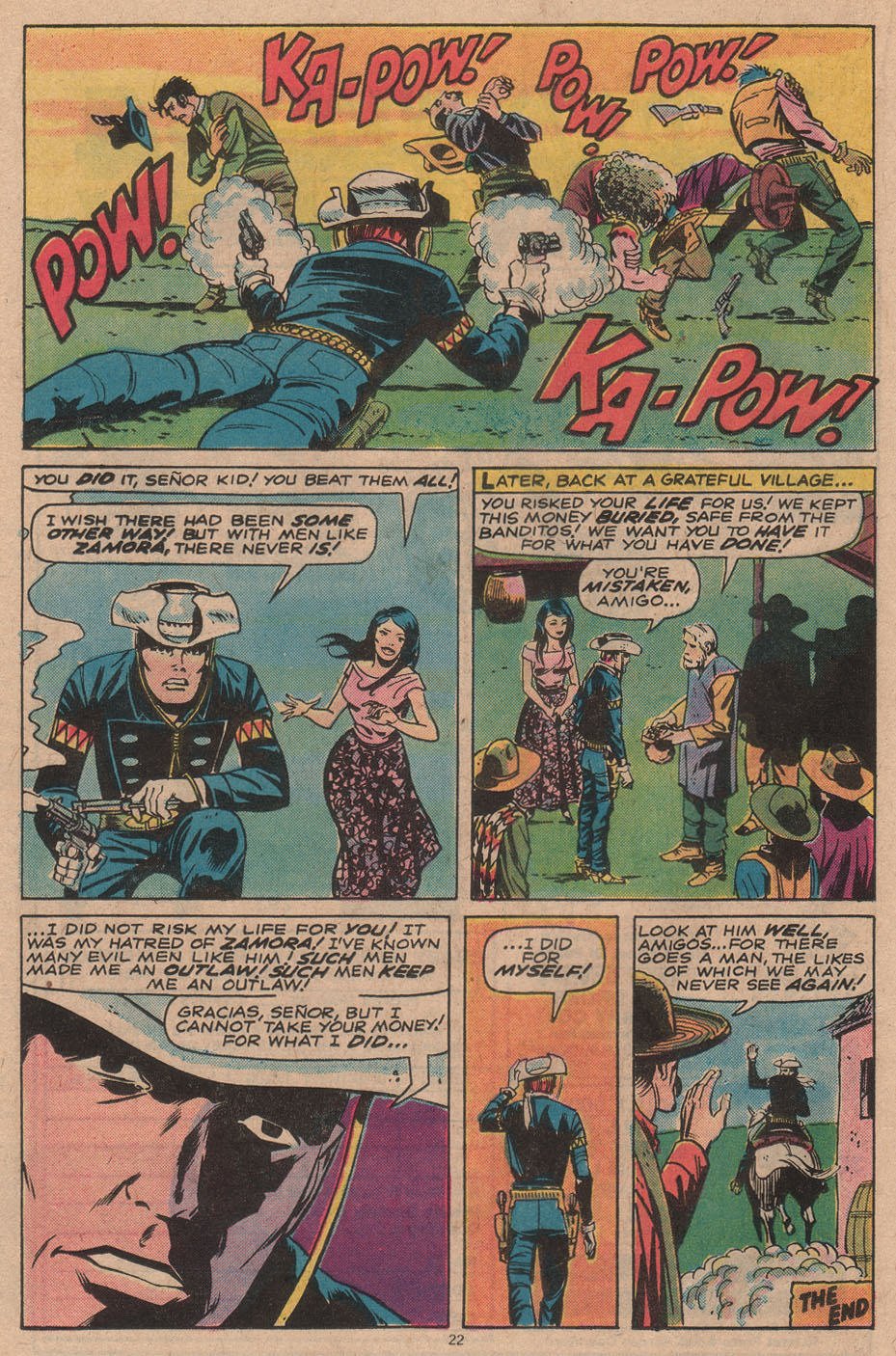 The Rawhide Kid (1955) issue 142 - Page 24