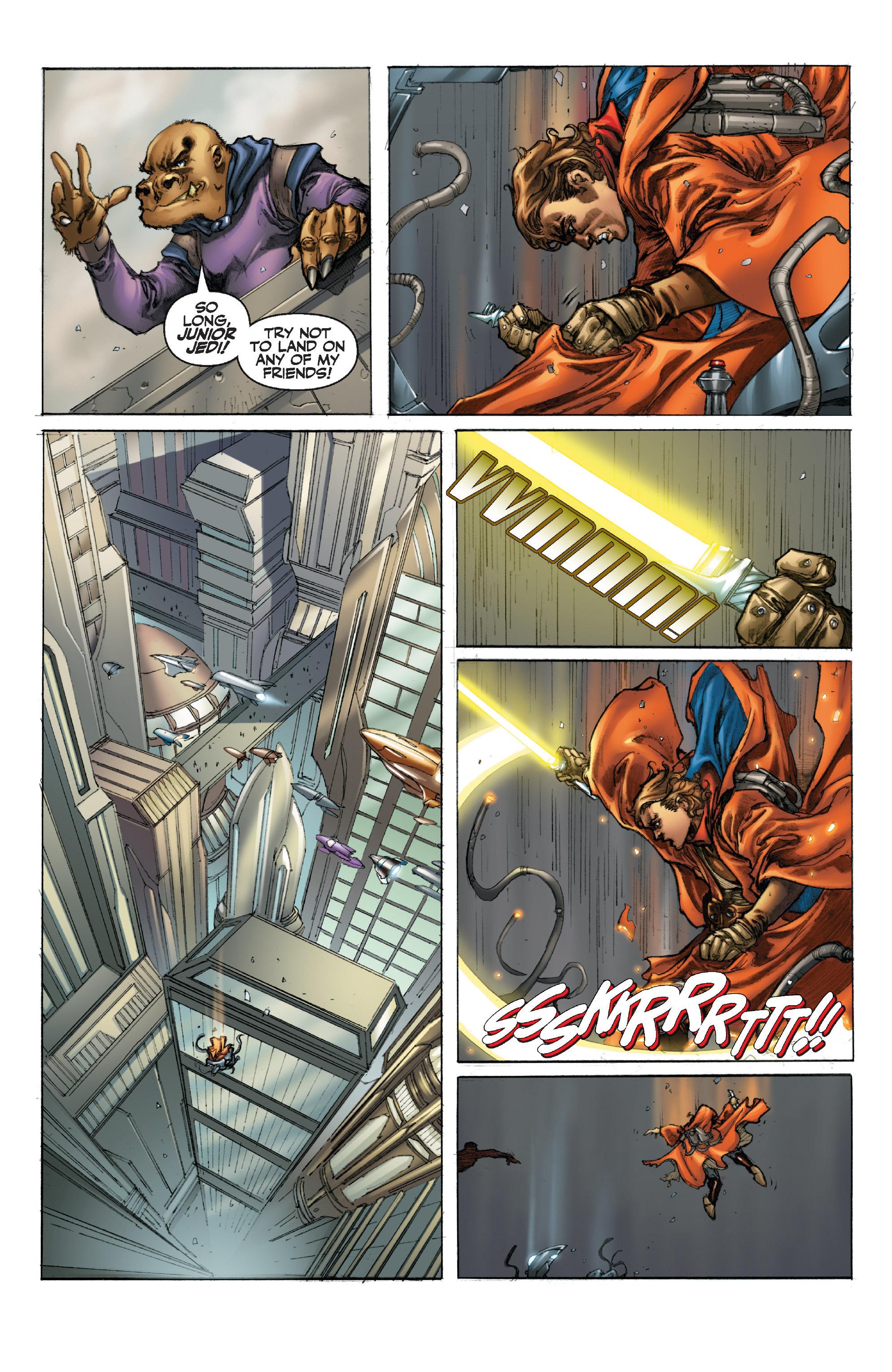 Read online Star Wars Omnibus comic -  Issue # Vol. 29 - 10