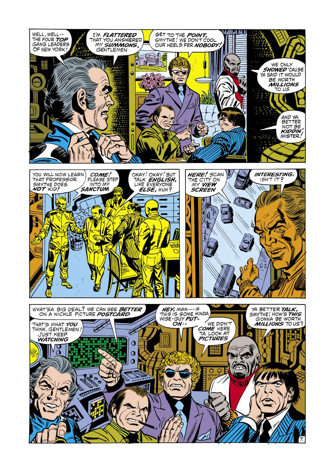 The Amazing Spider-Man (1963) 106 Page 7