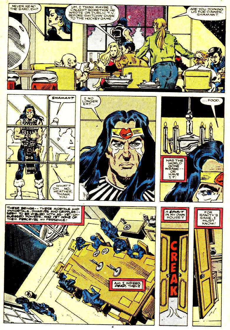 Read online Alpha Flight (1983) comic -  Issue # _Annual 1 - 5