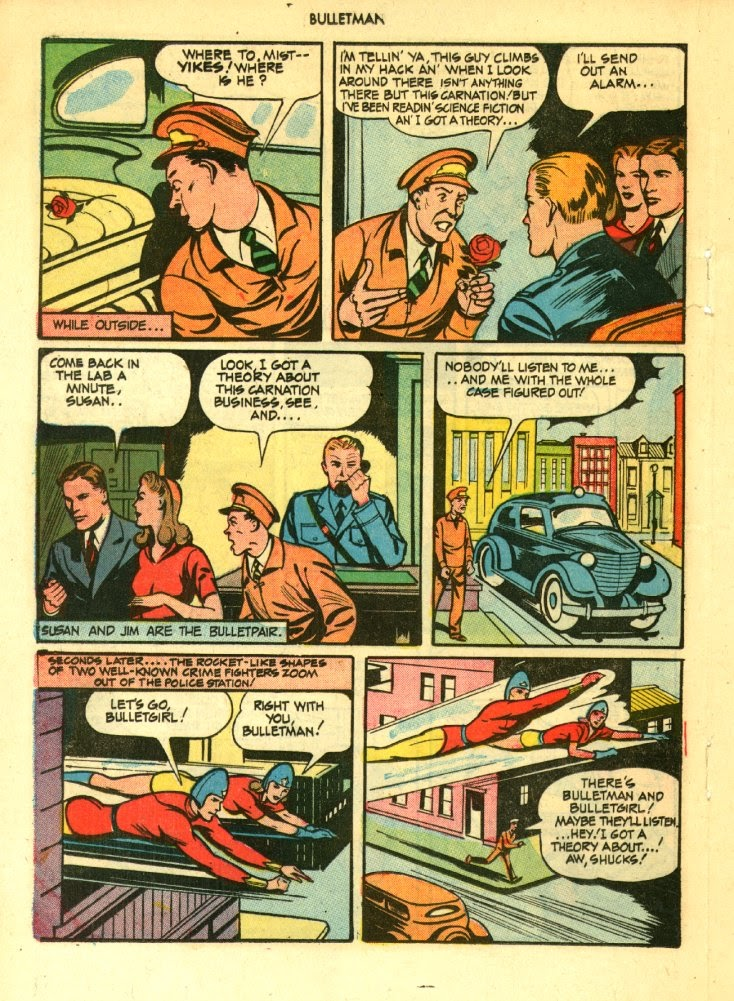 Bulletman issue 16 - Page 27