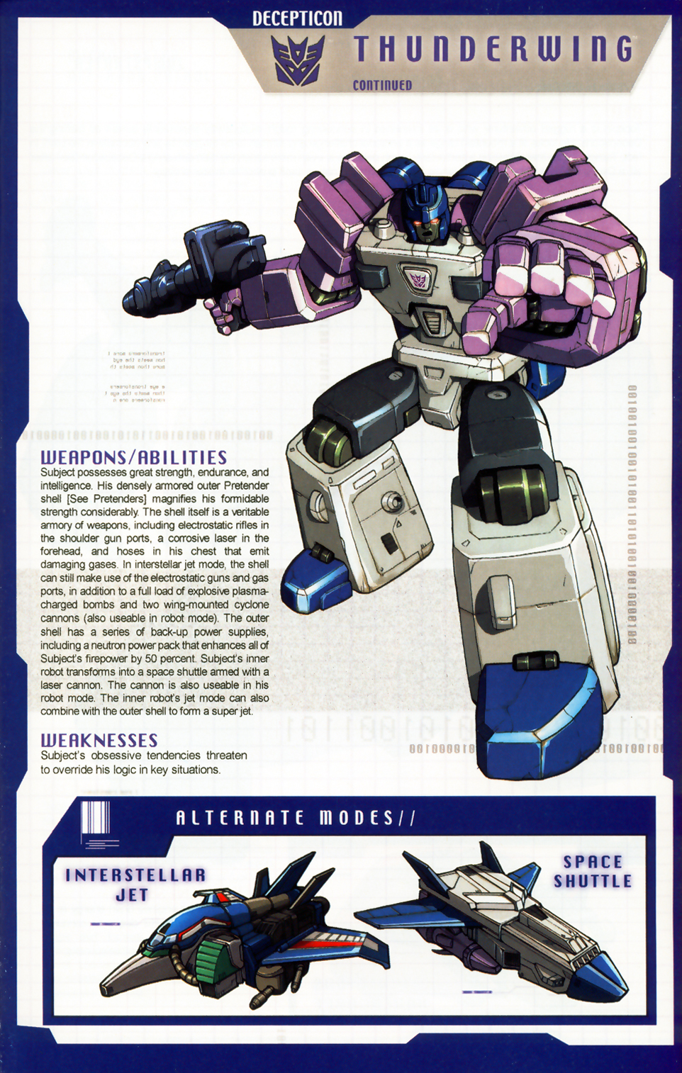 Read online Transformers: More than Meets the Eye comic -  Issue #7 - 21