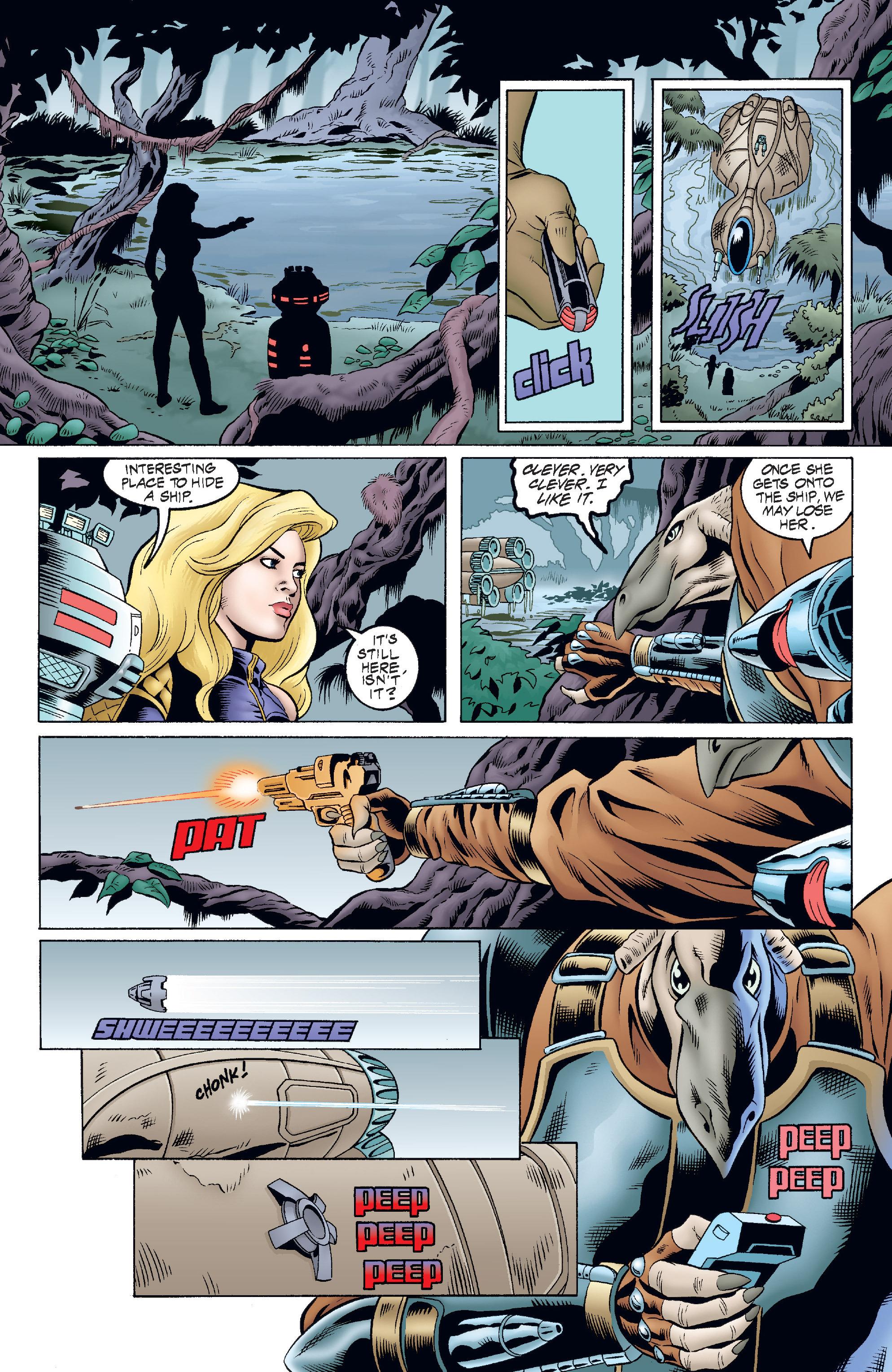 Read online Star Wars Omnibus comic -  Issue # Vol. 11 - 349