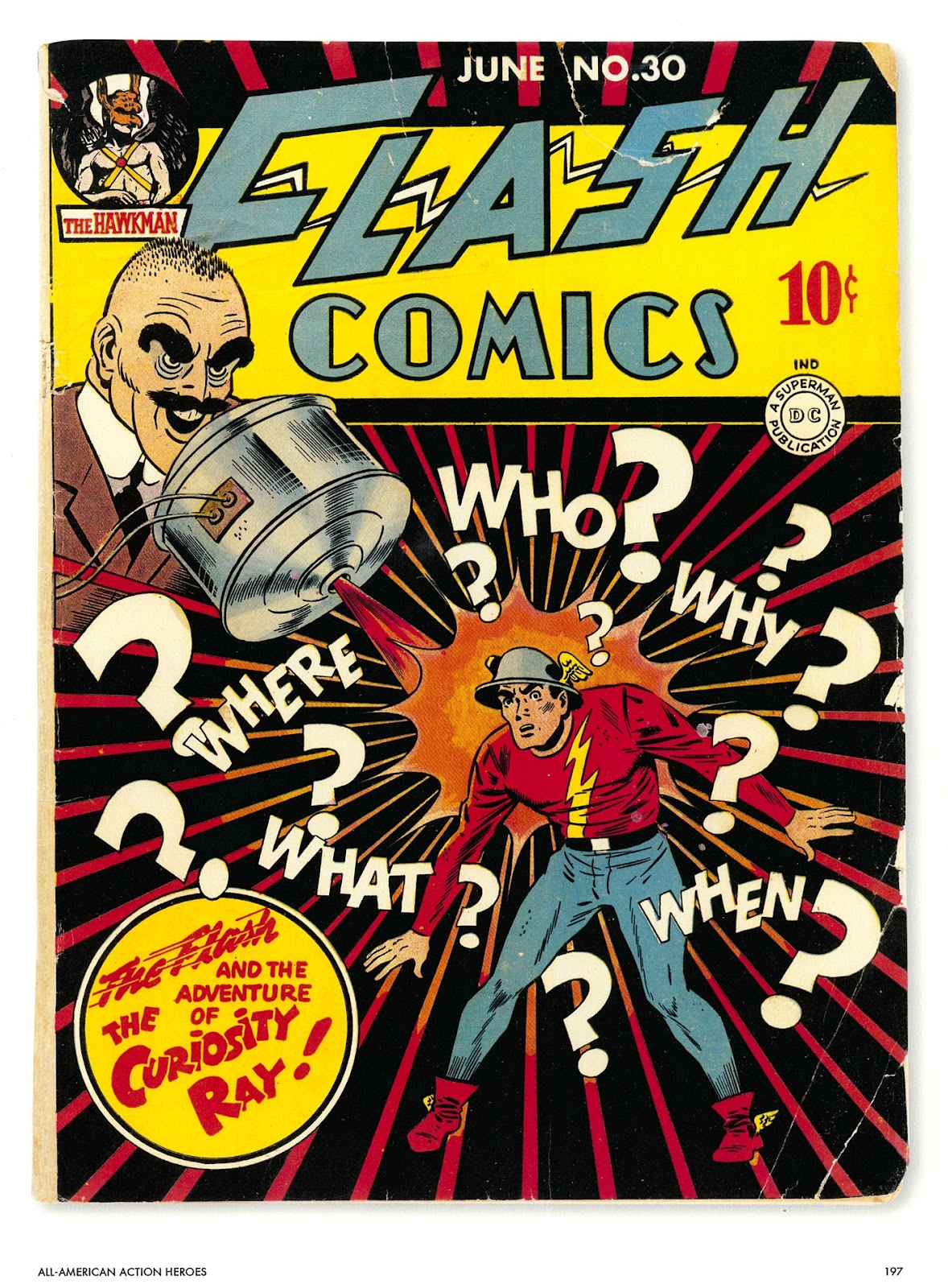 Read online 75 Years Of DC Comics comic -  Issue # TPB (Part 3) - 9
