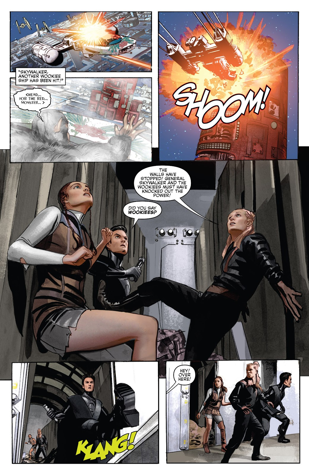 Read online Star Wars Legends: Infinities - Epic Collection comic -  Issue # TPB (Part 5) - 82