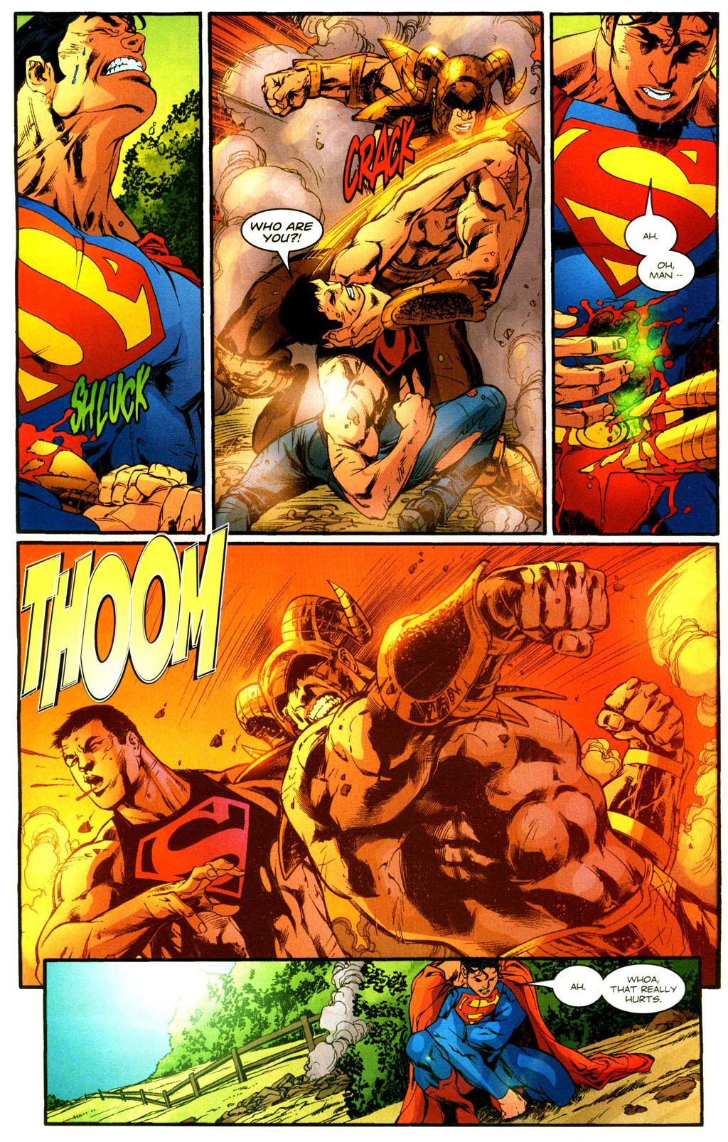 Action Comics (1938) 816 Page 2