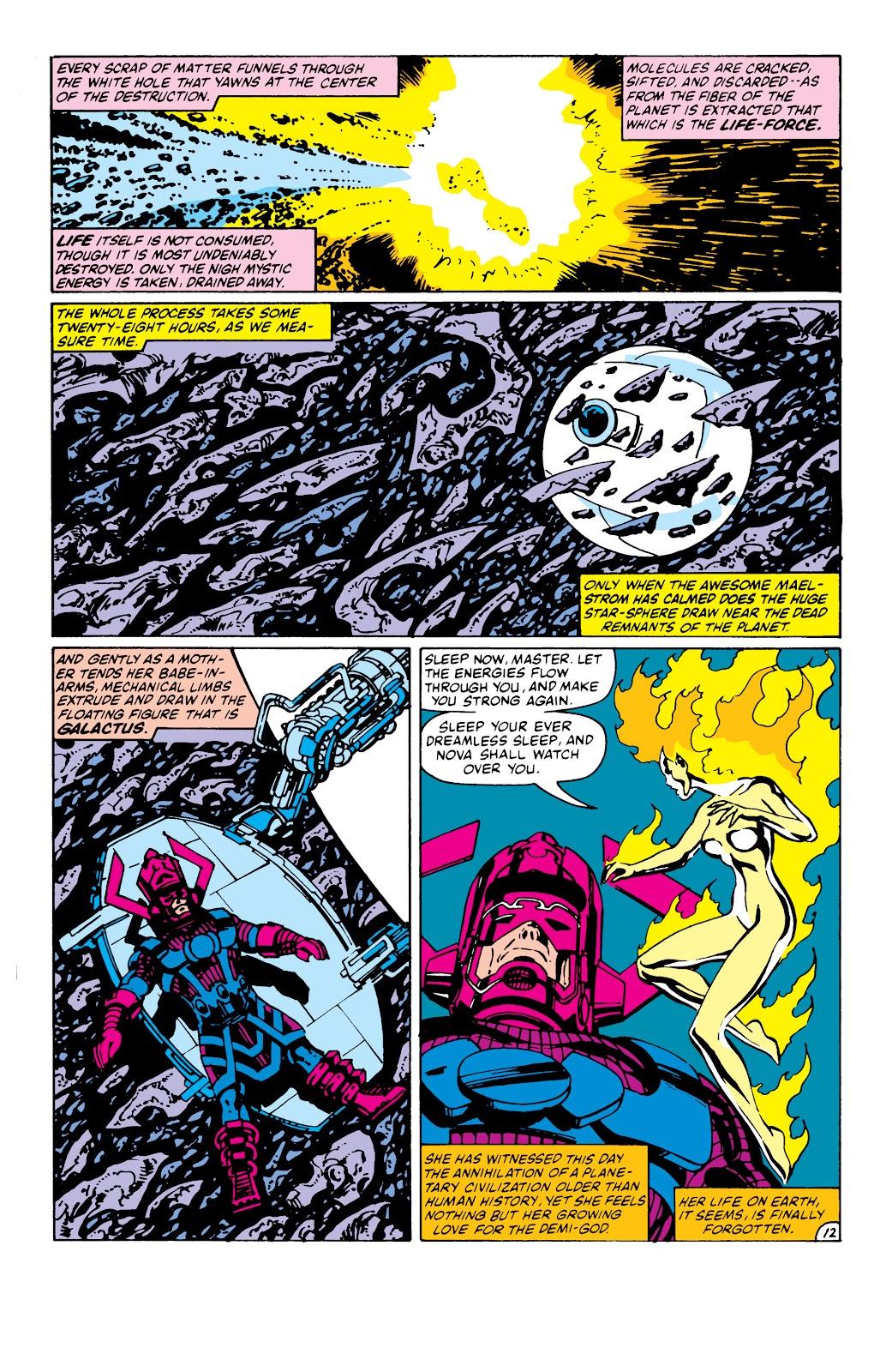 Read online Secret Invasion: Rise of the Skrulls comic -  Issue # TPB (Part 1) - 83