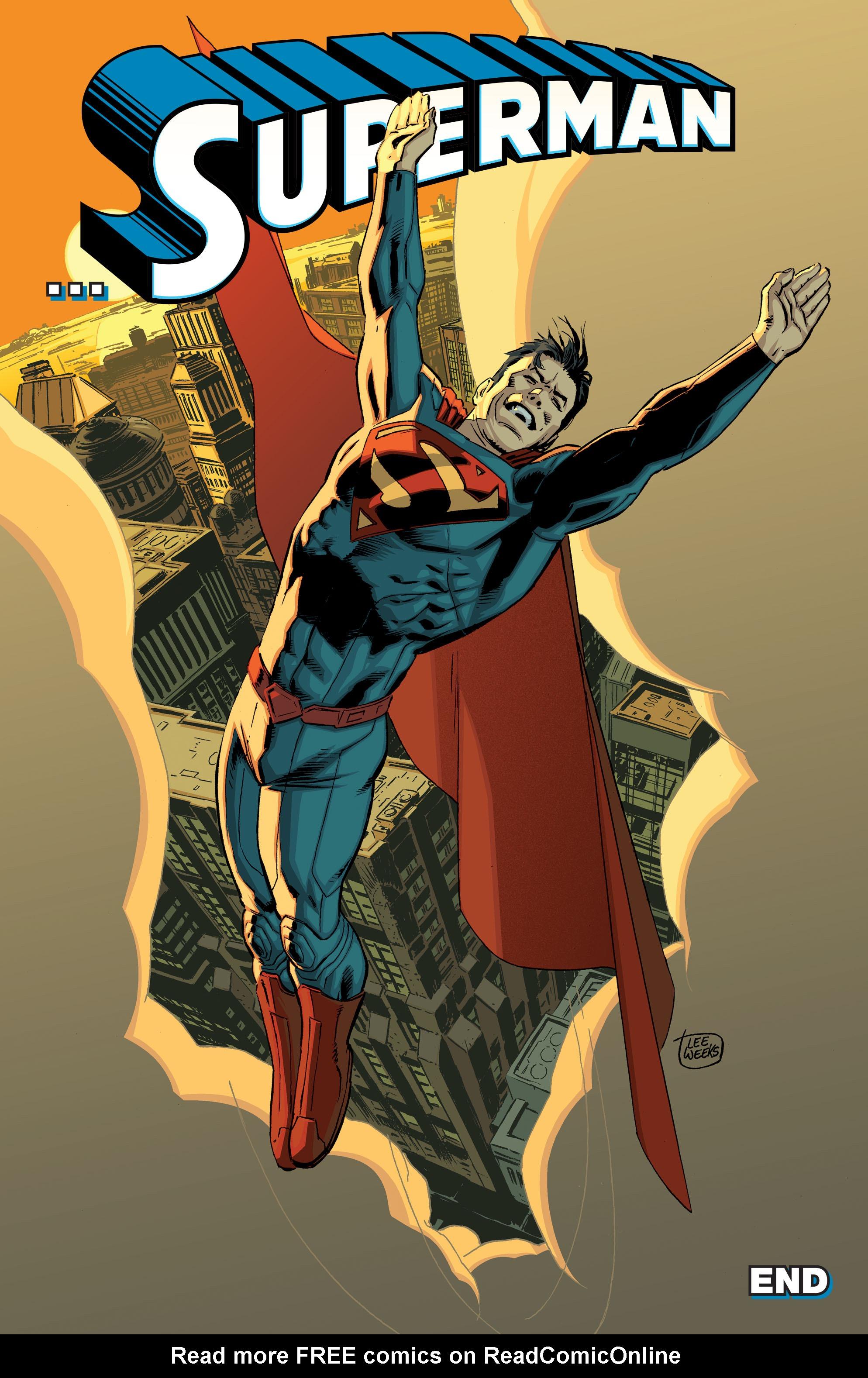Read online Secret Origins (2014) comic -  Issue #1 - 13