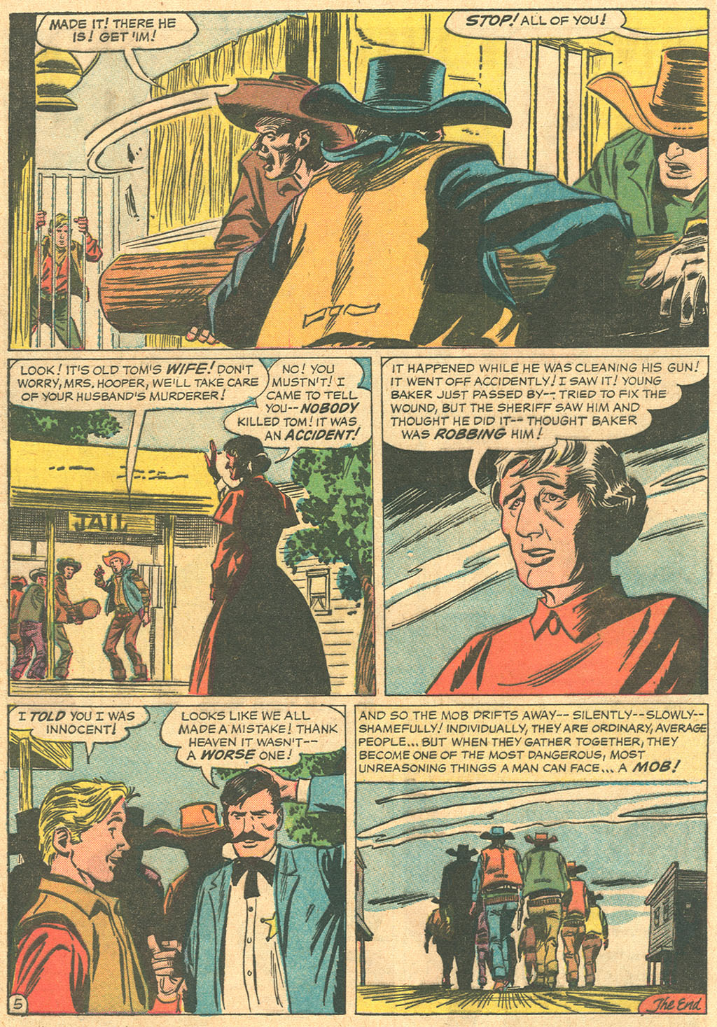 The Rawhide Kid (1955) issue 37 - Page 32