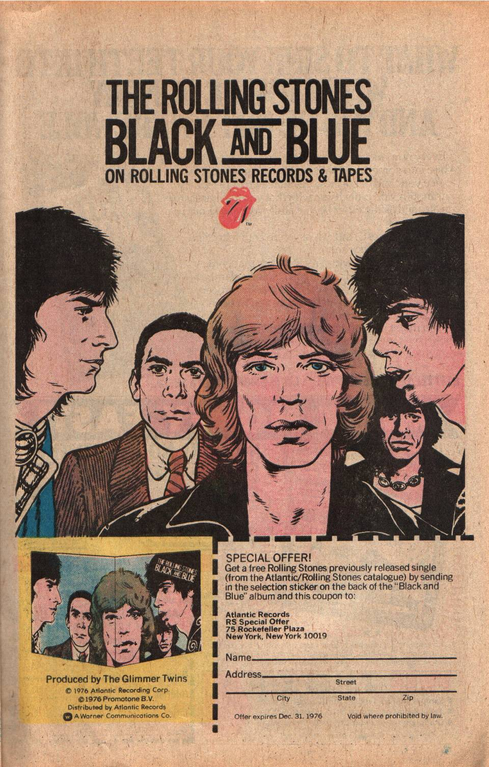 Read online Shazam! (1973) comic -  Issue #25 - 13