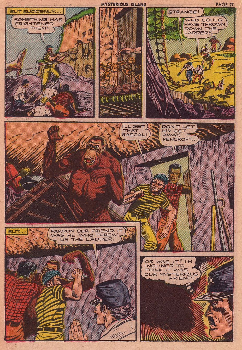 Classics Illustrated issue 34 - Page 26