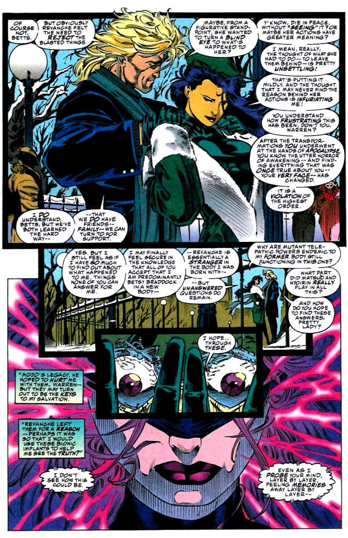 X-Men (1991) 31 Page 17
