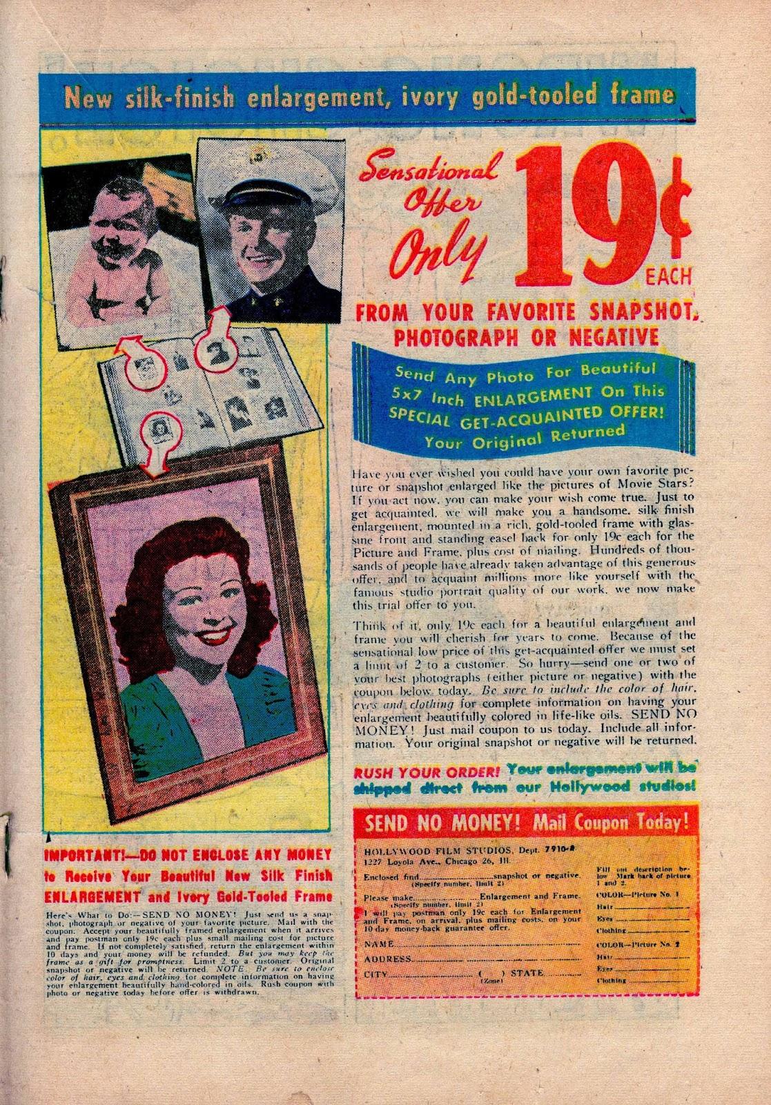 Venus (1948) issue 9 - Page 29