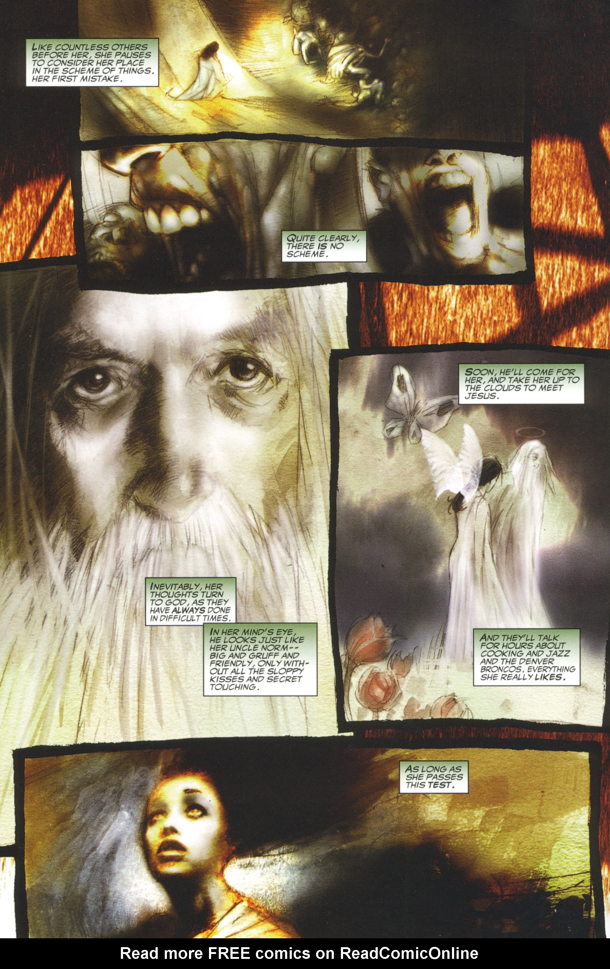 Read online Deadside comic -  Issue #2 - 12
