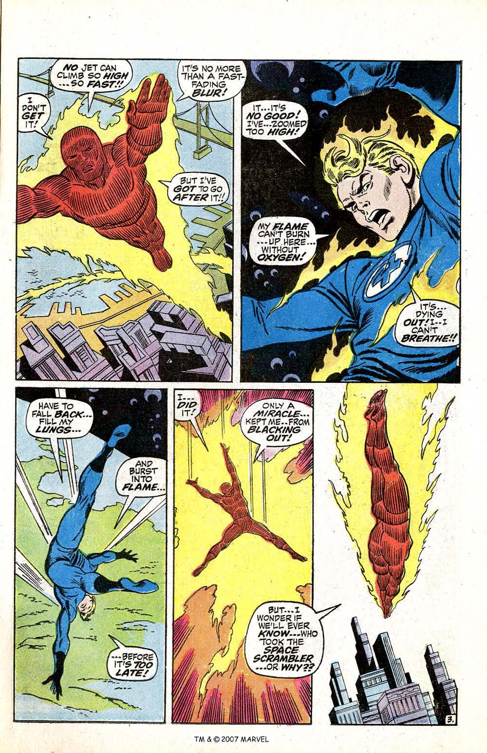 Silver Surfer (1968) issue 5 - Page 5