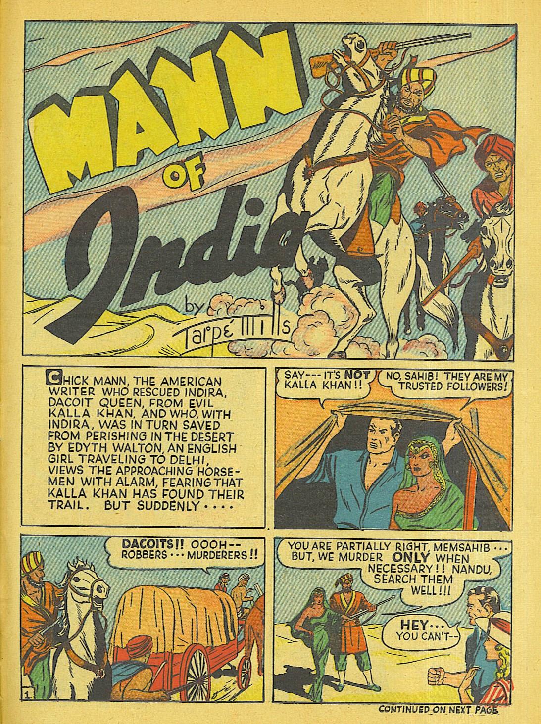Reglar Fellers Heroic Comics issue 5 - Page 44